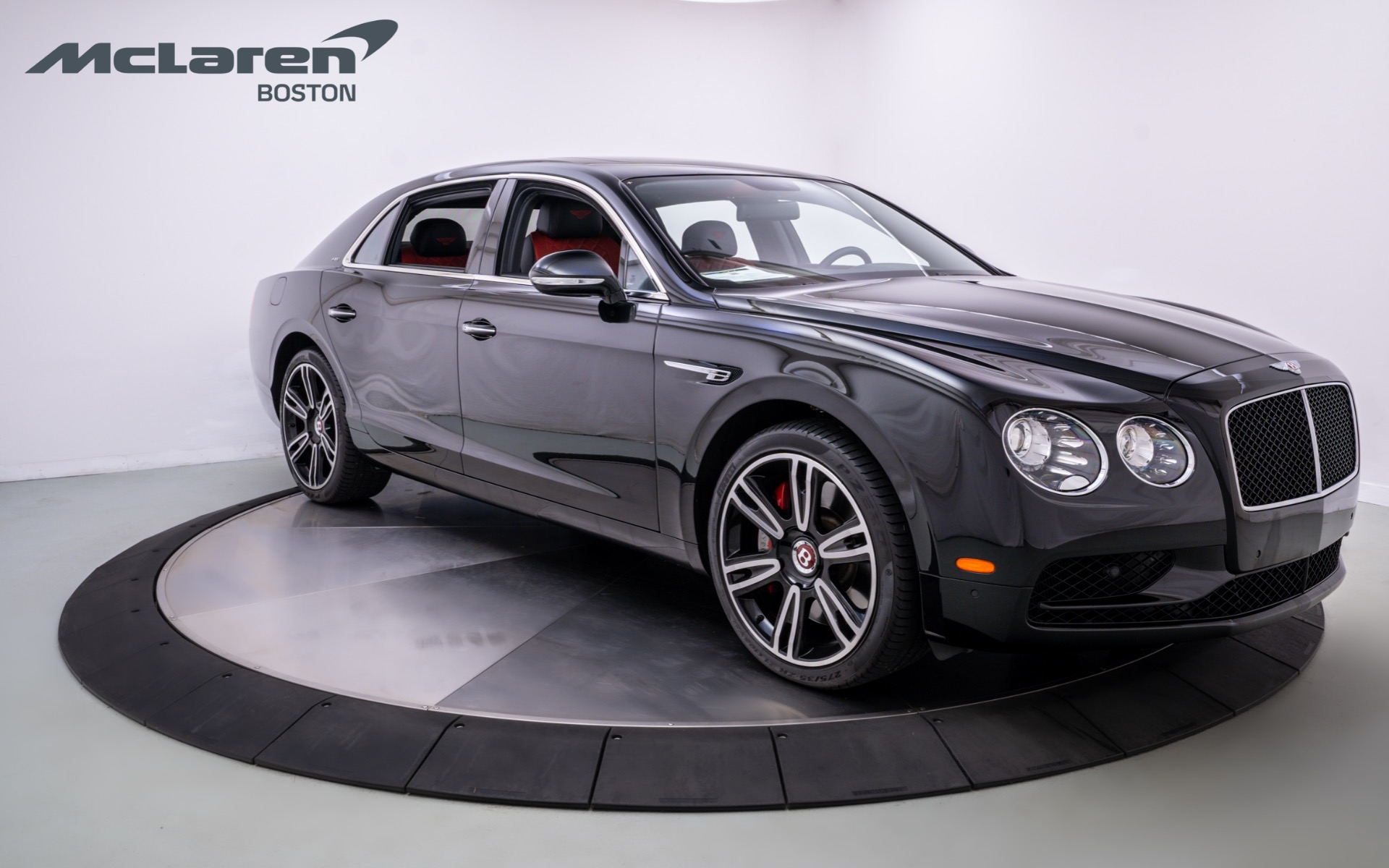 Used 2018 Bentley Flying Spur V8 S | Norwell, MA