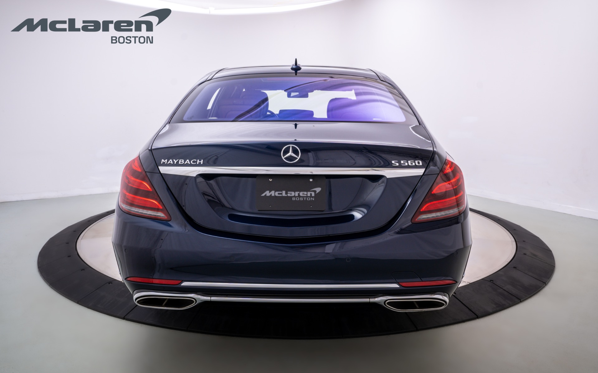 Used 2018 Mercedes-Benz S-Class Maybach S 560 4MATIC   Norwell, MA