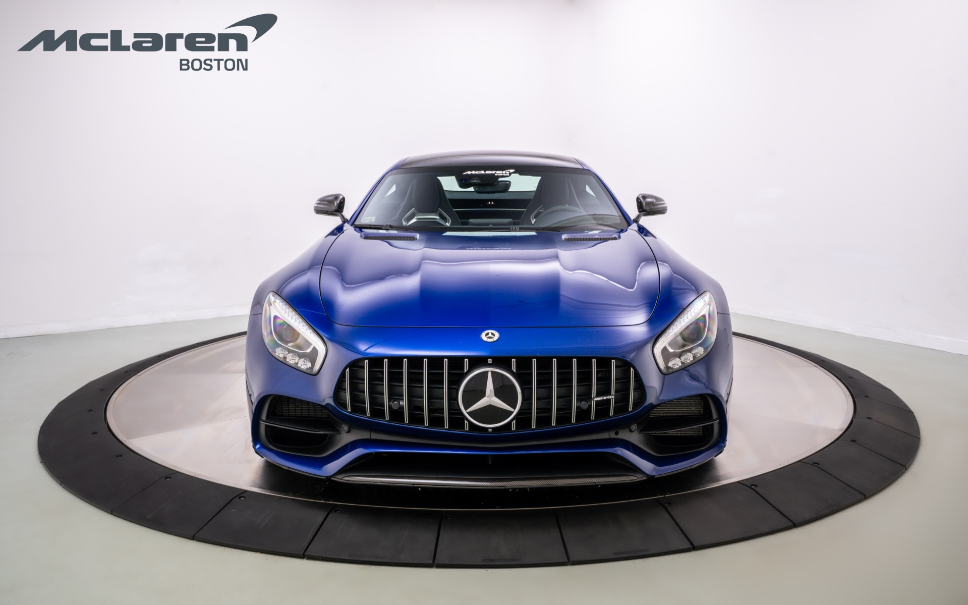 Used 2018 Mercedes-Benz AMG GT S | Norwell, MA