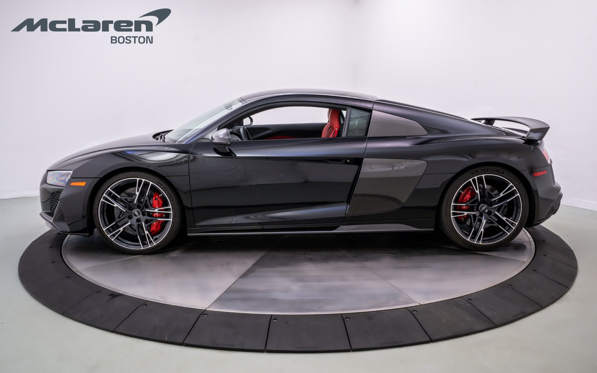 Used 2020 Audi R8 5.2 quattro V10 performance | Norwell, MA