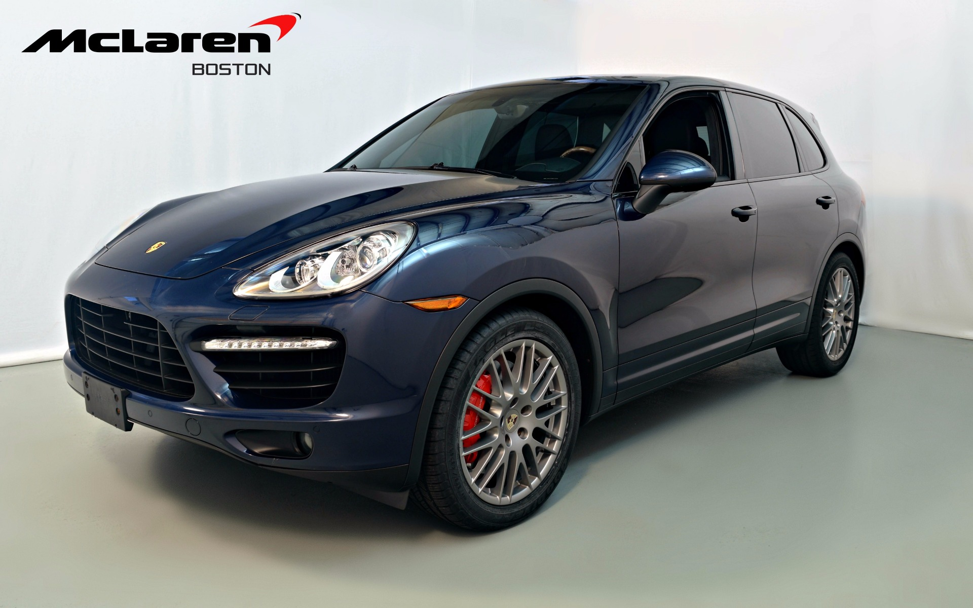 2011 porsche cayenne turbo for sale in norwell ma a87672. Black Bedroom Furniture Sets. Home Design Ideas