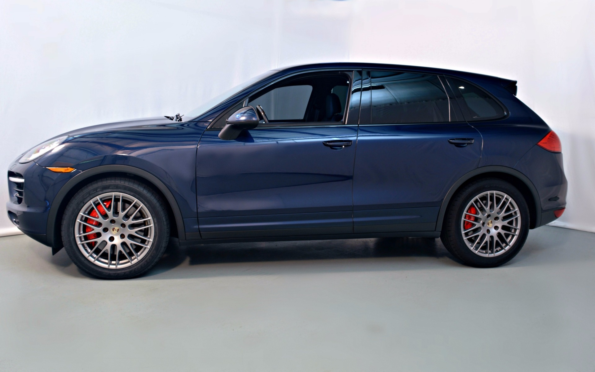 2011 Porsche Cayenne Turbo For Sale In Norwell Ma A87672