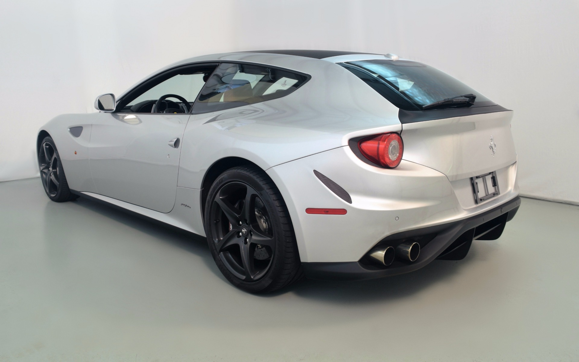 2014 Ferrari 458 Spider >> 2014 Ferrari FF For Sale in Norwell, MA 201604 | Mclaren ...