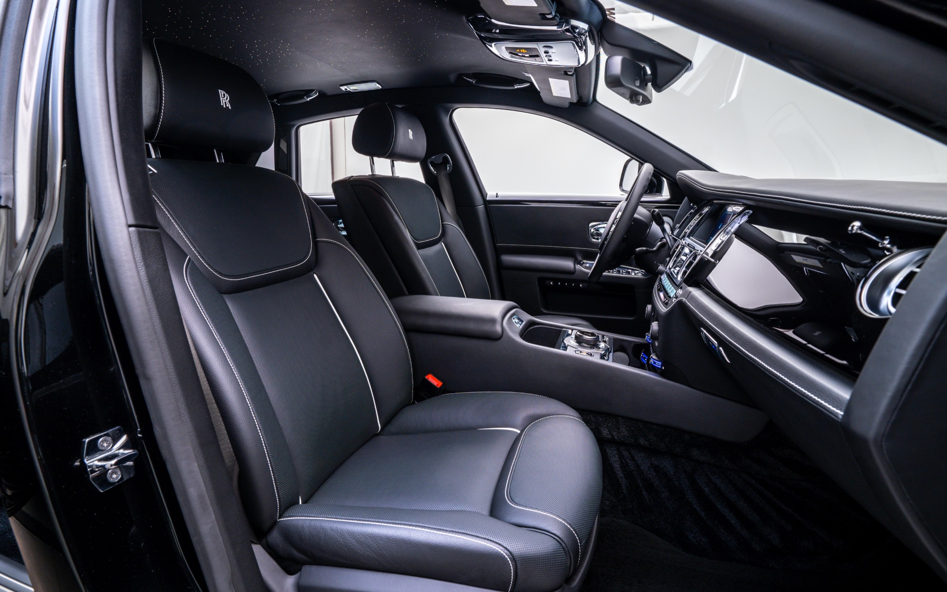 Used 2019 Rolls-Royce GHOST  | Norwell, MA