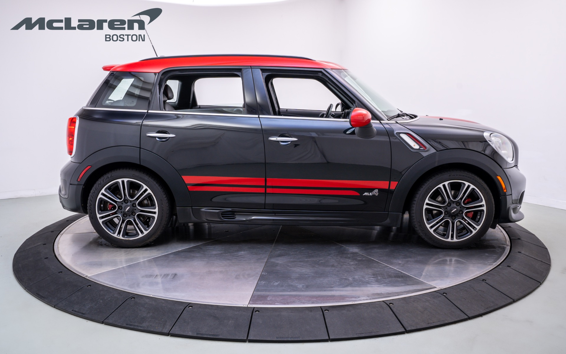 Used 2013 MINI COOPER COUNTRYMAN John Cooper Works | Norwell, MA