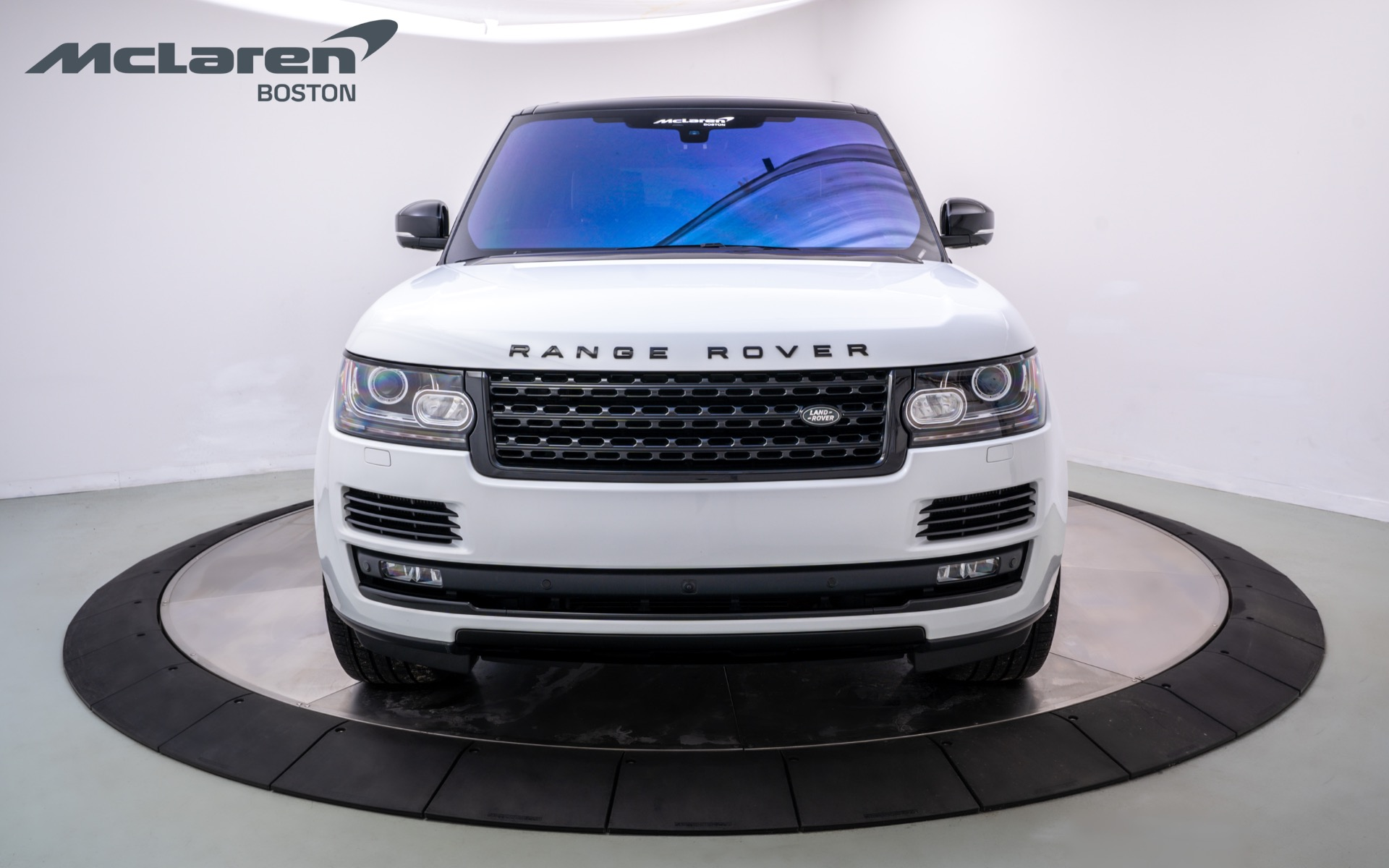 Used 2017 Land Rover Range Rover Supercharged | Norwell, MA