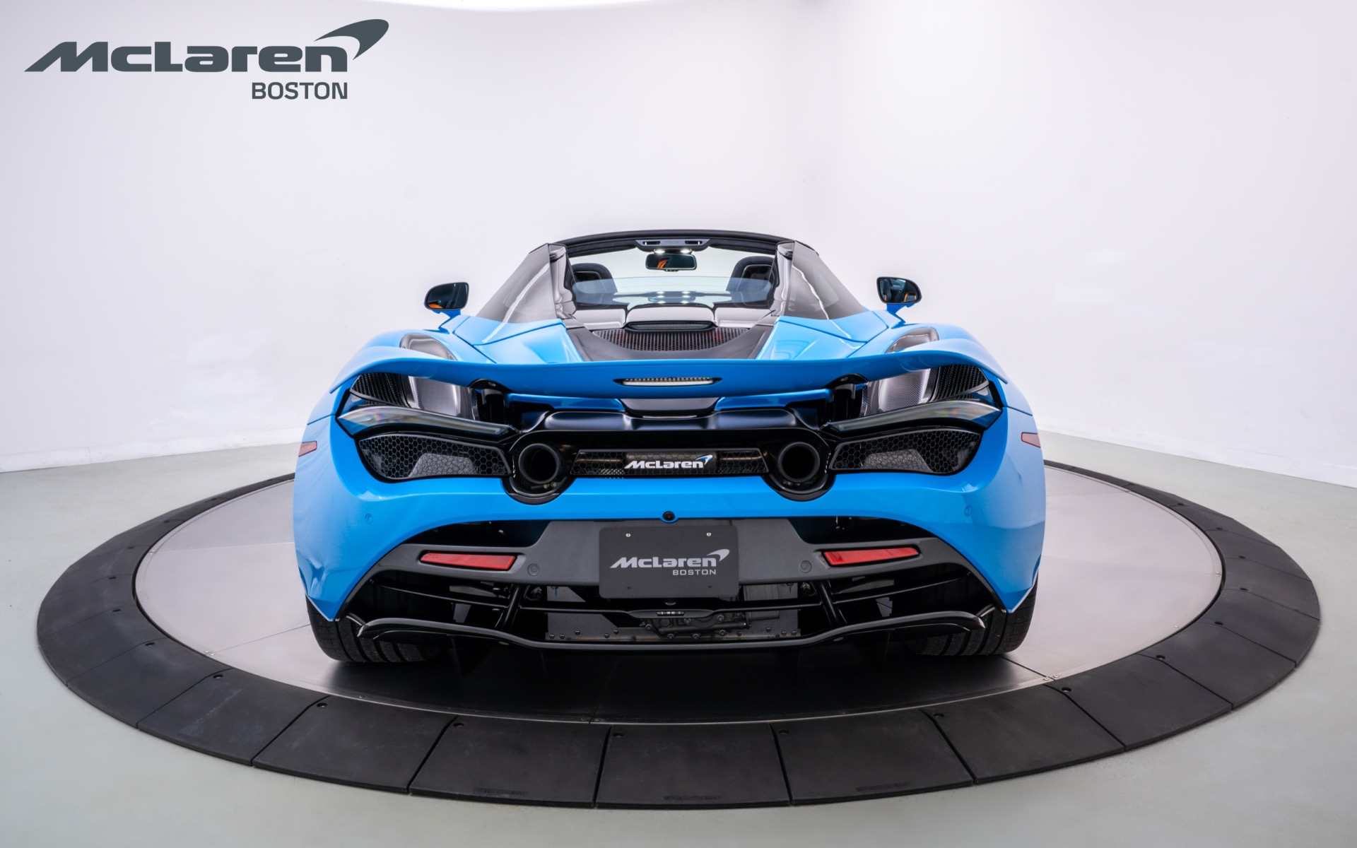 Used 2021 MCLAREN 720S Spider Performance   Norwell, MA