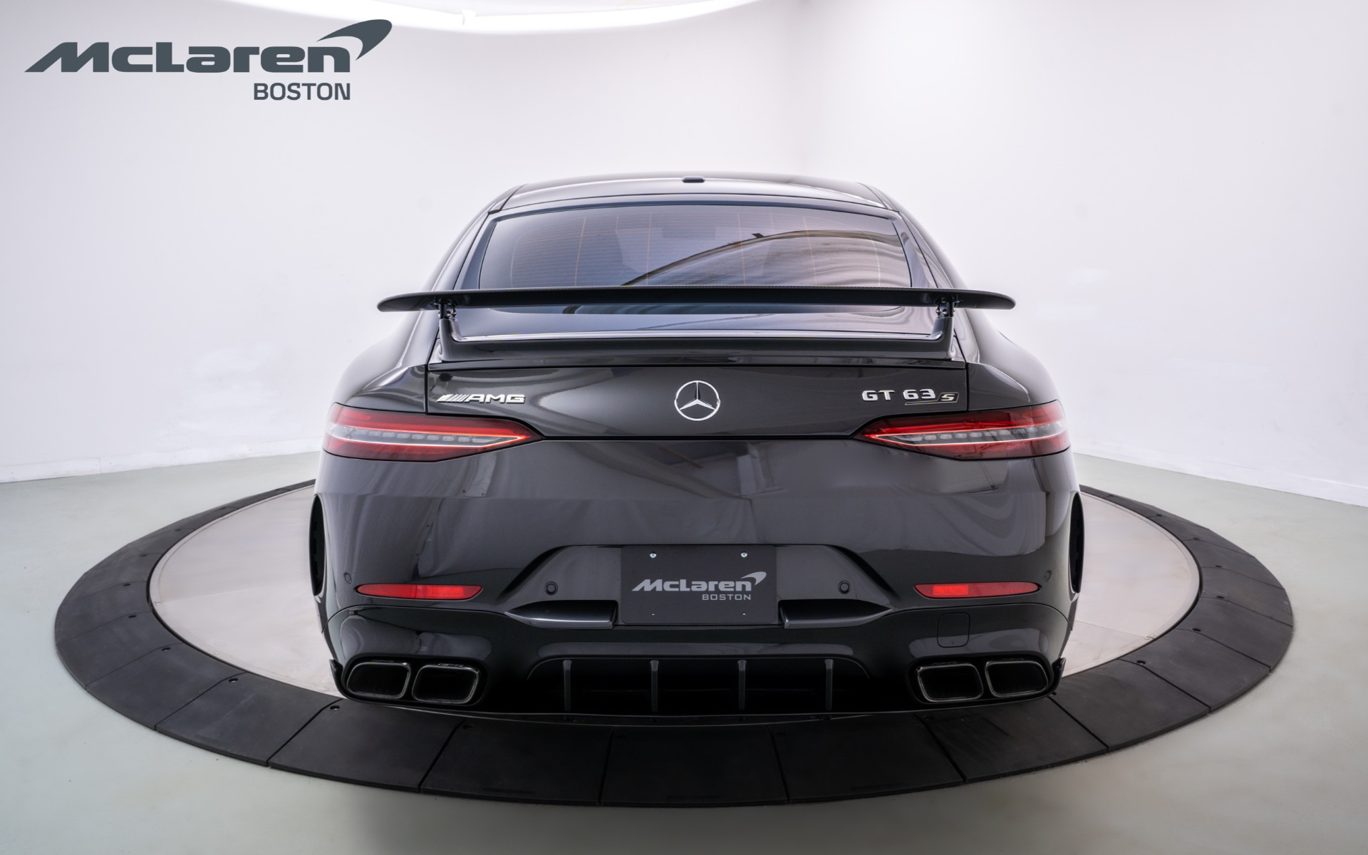 Used 2020 Mercedes-Benz AMG GT 63 S | Norwell, MA