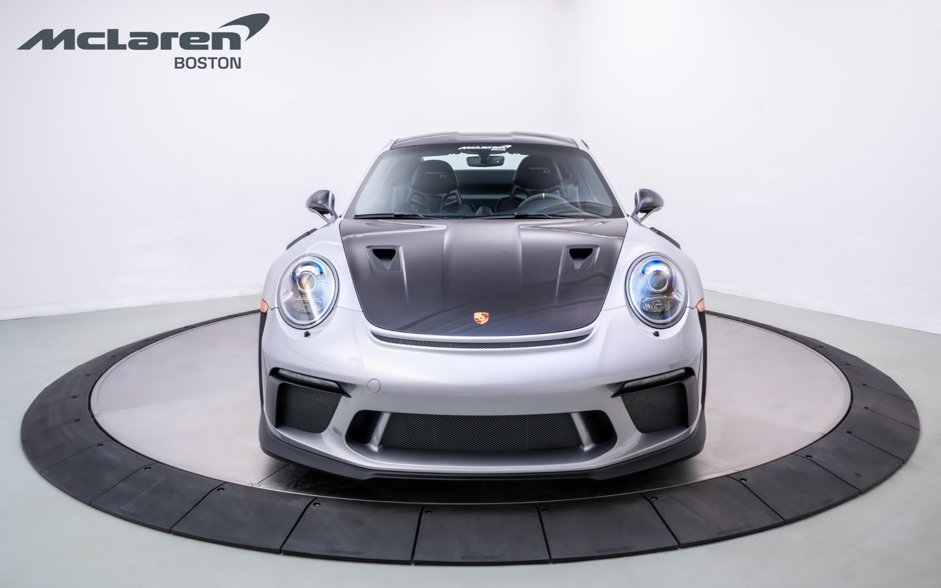Used 2019 Porsche 911 GT3 RS | Norwell, MA