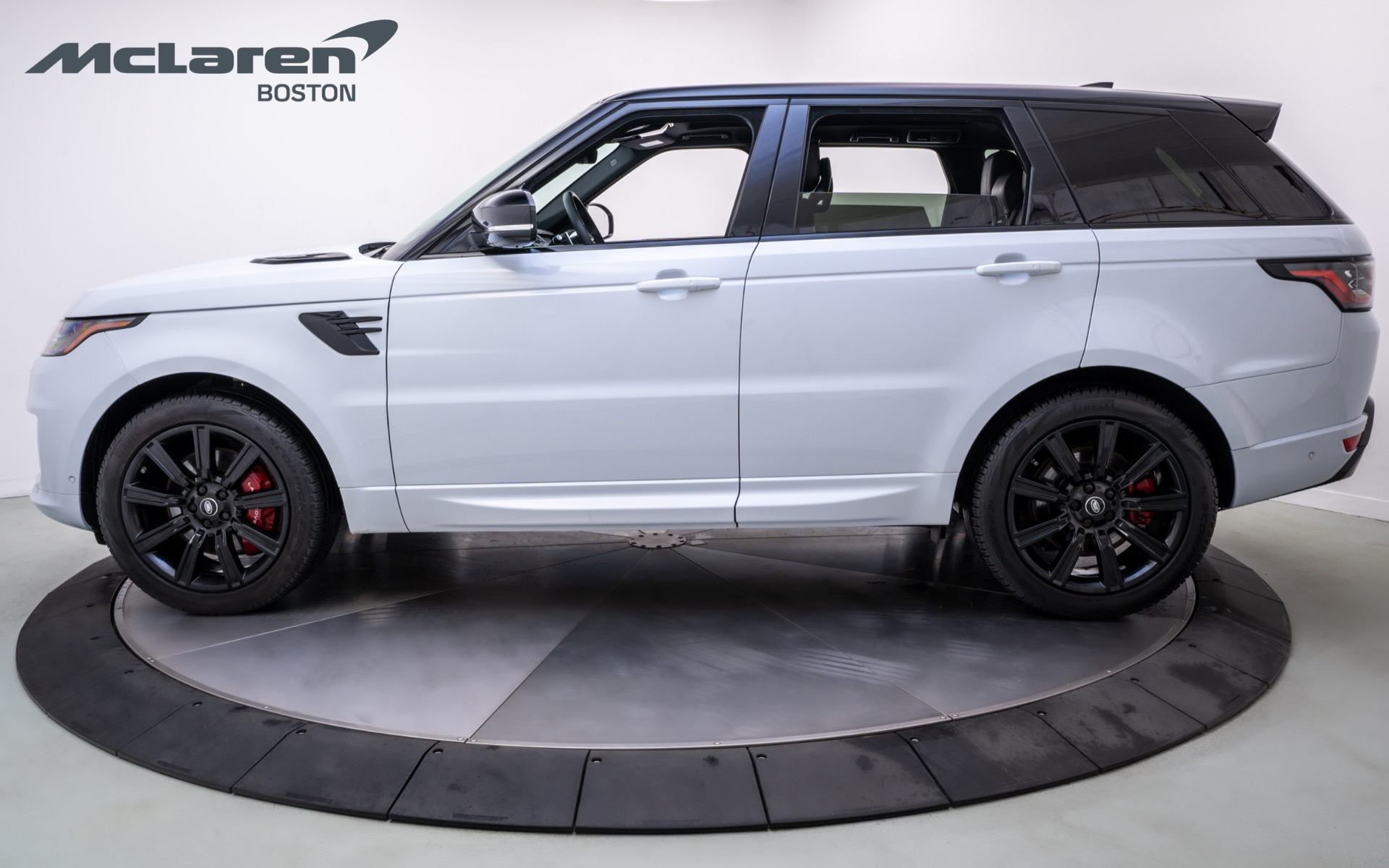 Used 2020 LAND ROVER RANGE ROVER SPORT HSE Dynamic | Norwell, MA