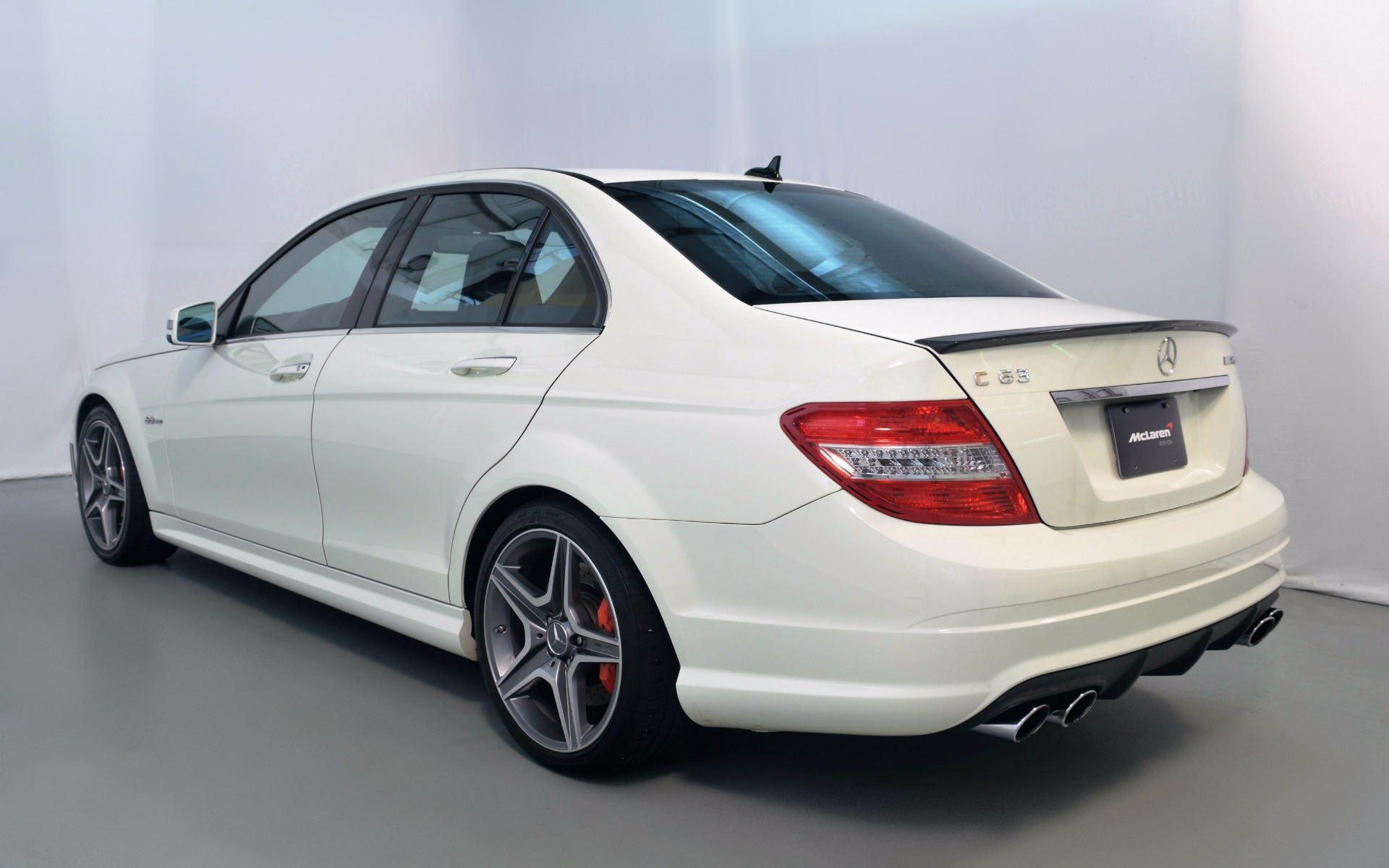 2011 Mercedes Benz C Class C63 Amg For Sale In Norwell Ma