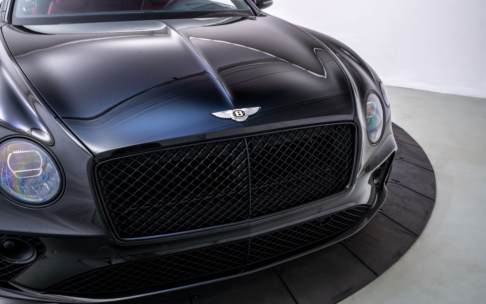 Used 2020 BENTLEY CONTINENTAL GT V8 | Norwell, MA