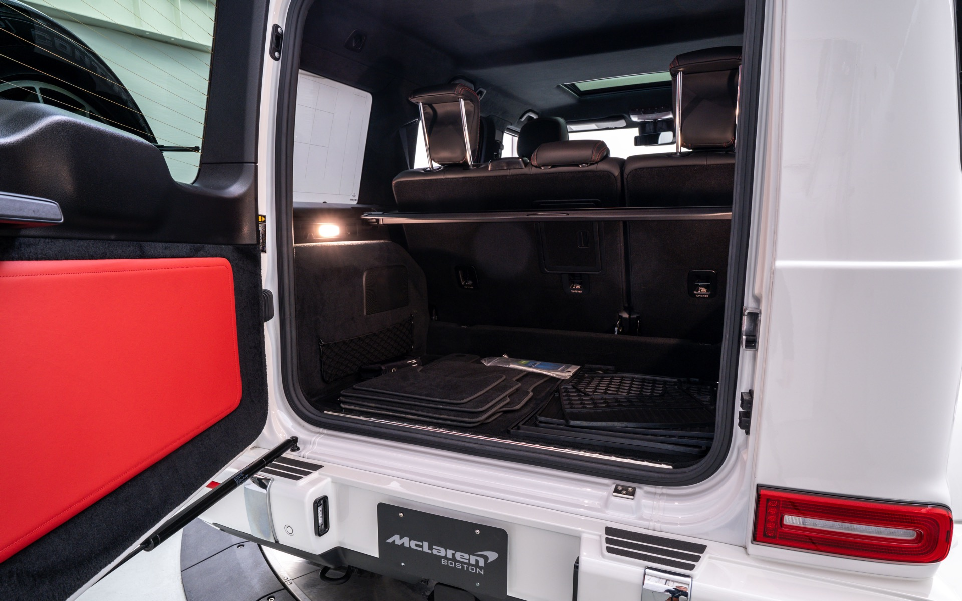 Used 2019 Mercedes-Benz G550    Norwell, MA