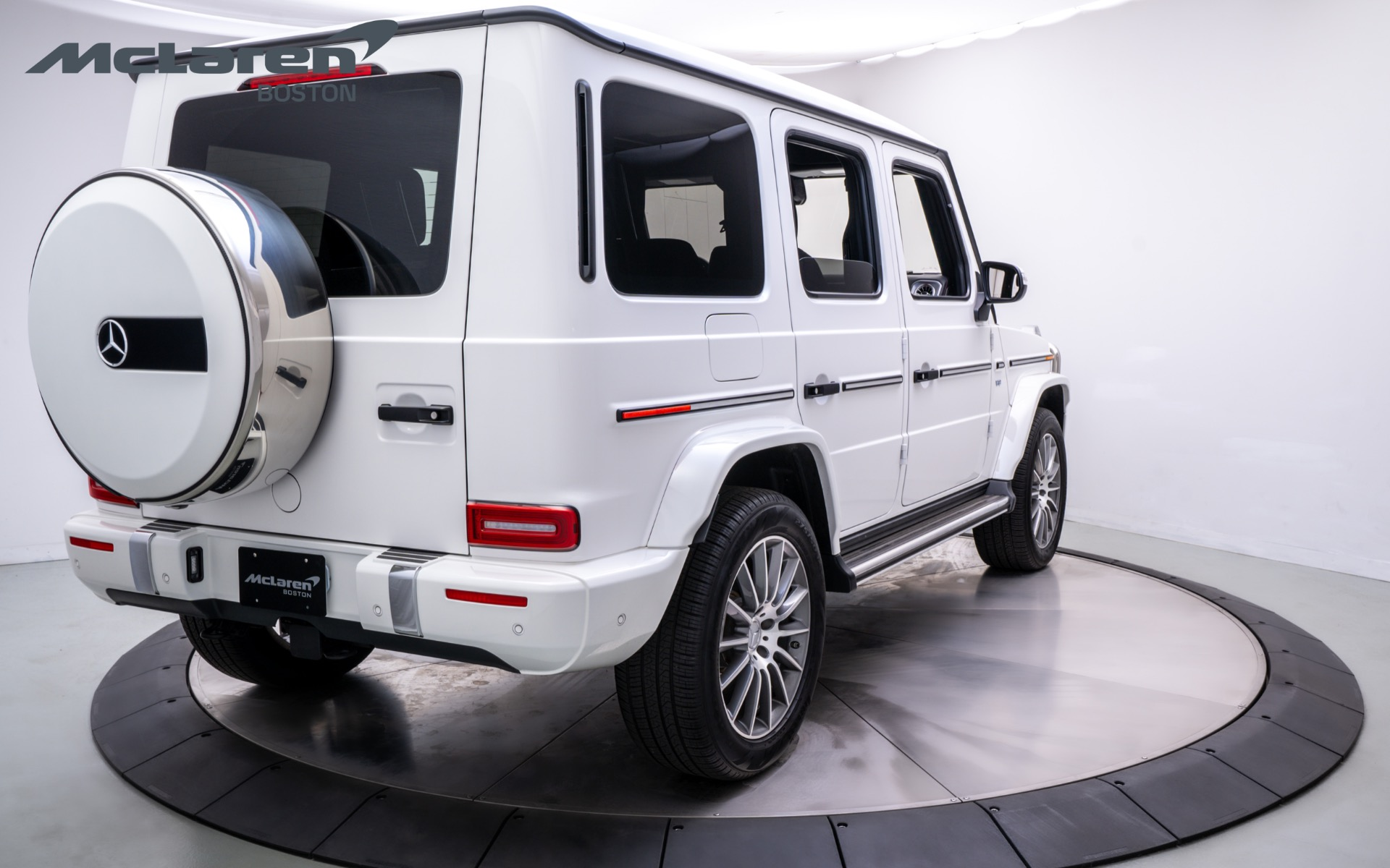 Used 2019 Mercedes-Benz G550  | Norwell, MA