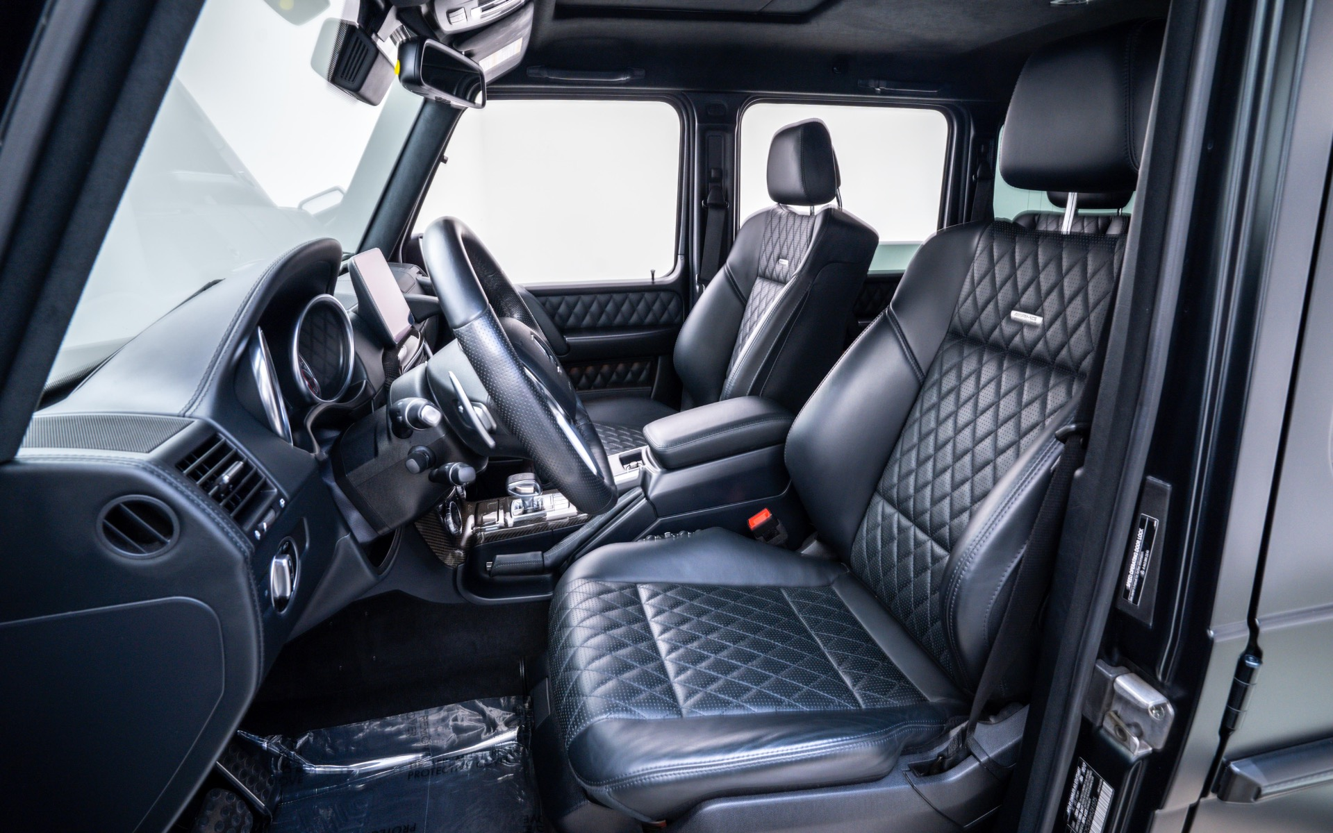 Used 2017 Mercedes-Benz G63 AMG | Norwell, MA