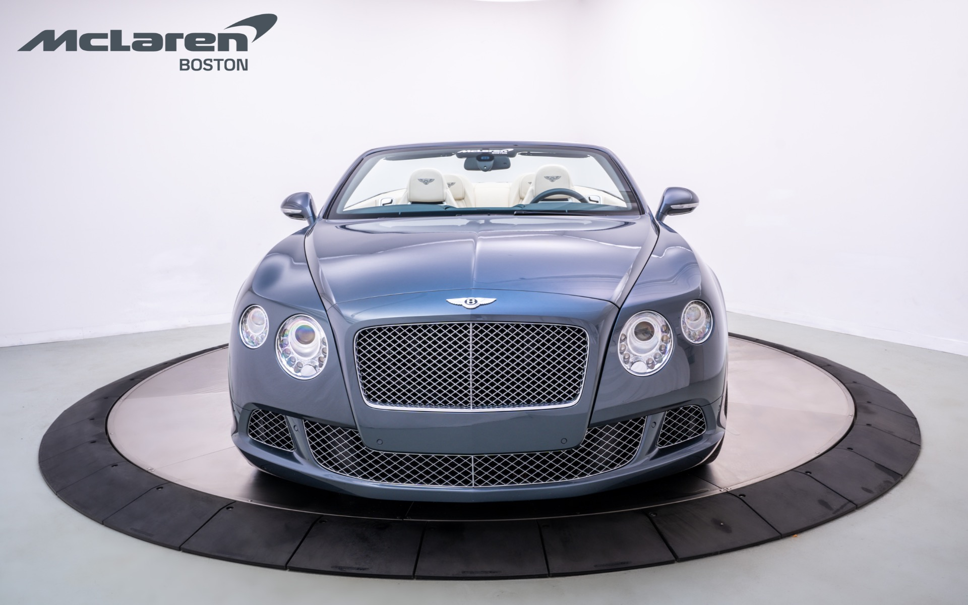 Used 2012 Bentley Continental GT | Norwell, MA