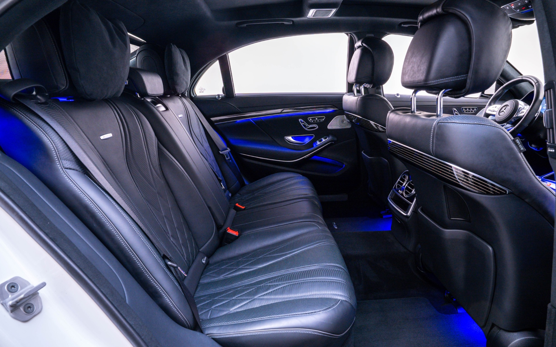 Used 2018 Mercedes-Benz S 63 AMG 4MATIC | Norwell, MA