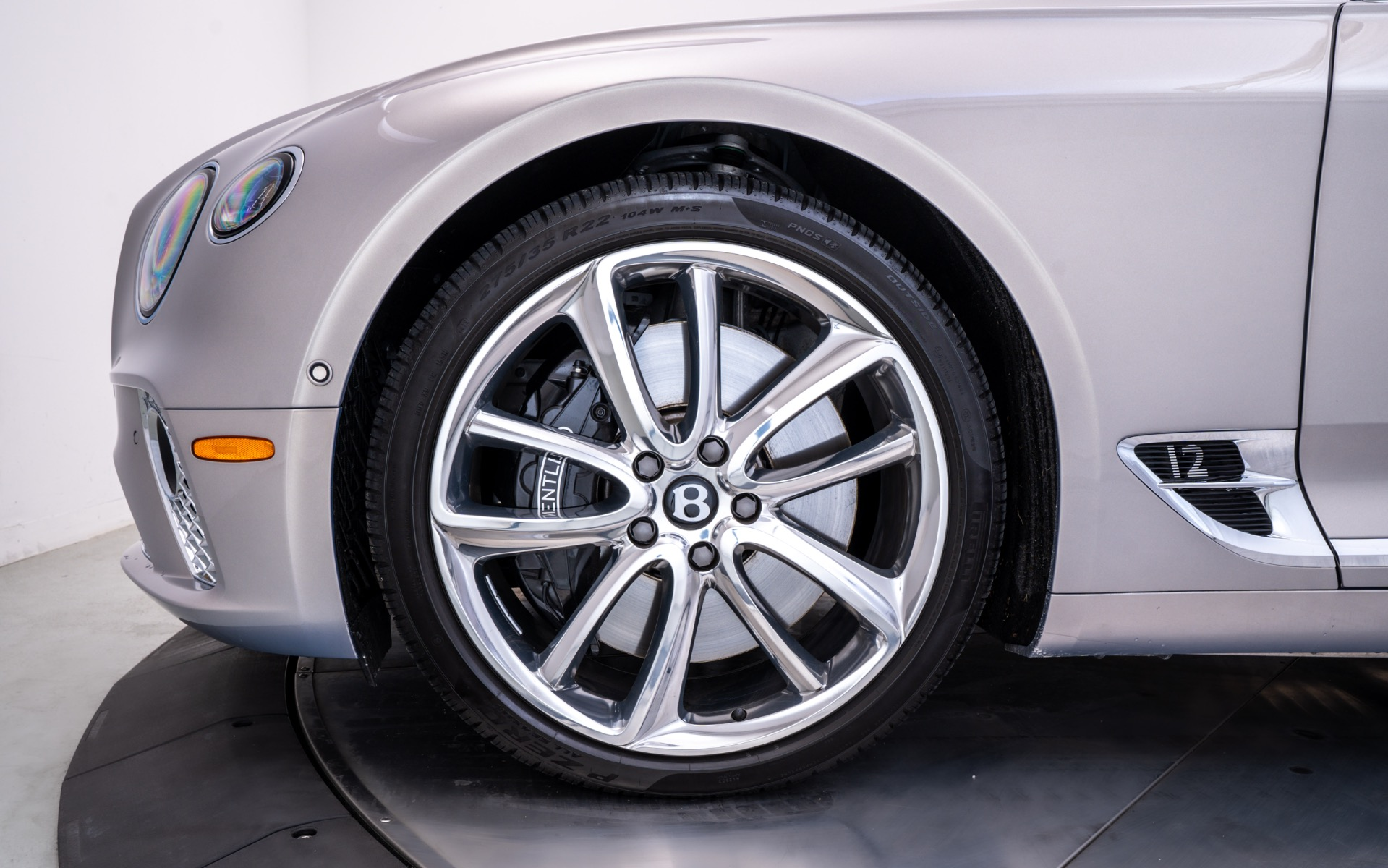 Used 2020 BENTLEY CONTINENTAL GT  | Norwell, MA