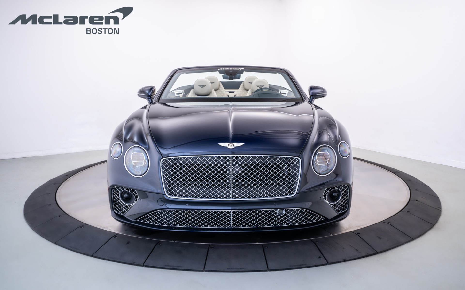 Used 2020 BENTLEY CONTINENTAL GT First Edition | Norwell, MA