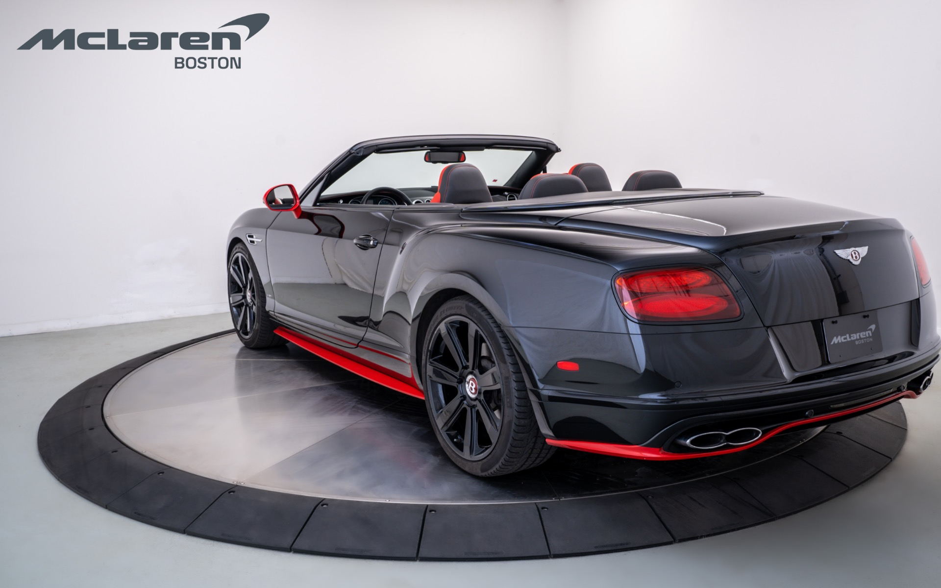 Used 2017 BENTLEY CONTINENTAL GT V8 S | Norwell, MA