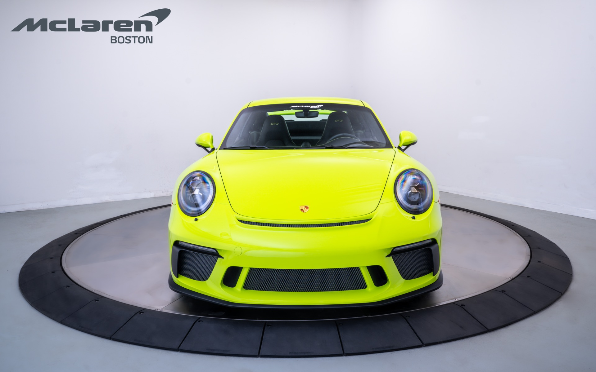 Used 2018 PORSCHE 911 GT3   Norwell, MA