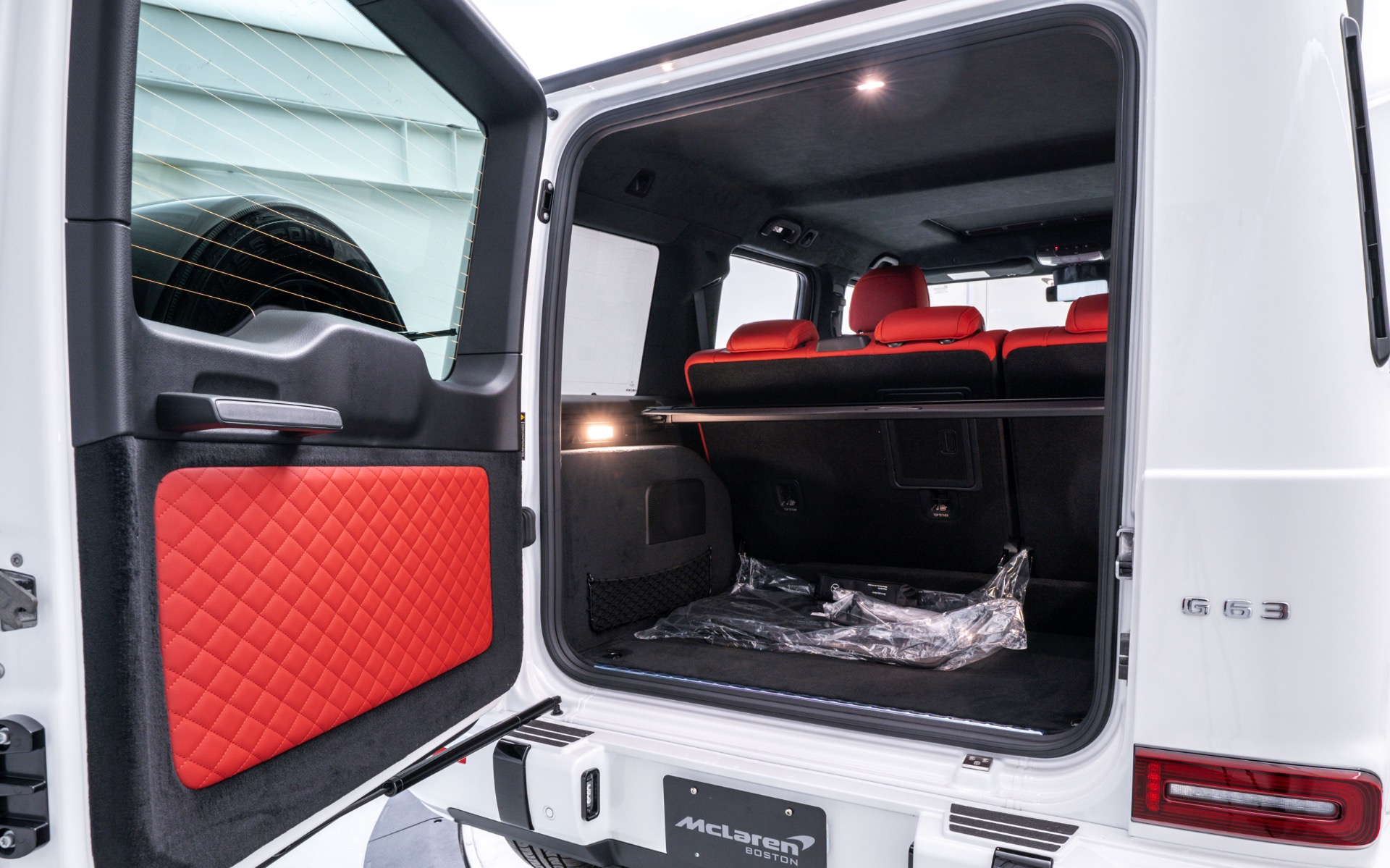 Used 2021 Mercedes-Benz G63 AMG  | Norwell, MA