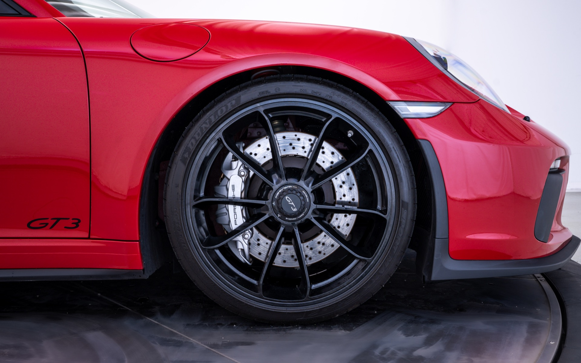 Used 2018 PORSCHE 911 GT3 | Norwell, MA
