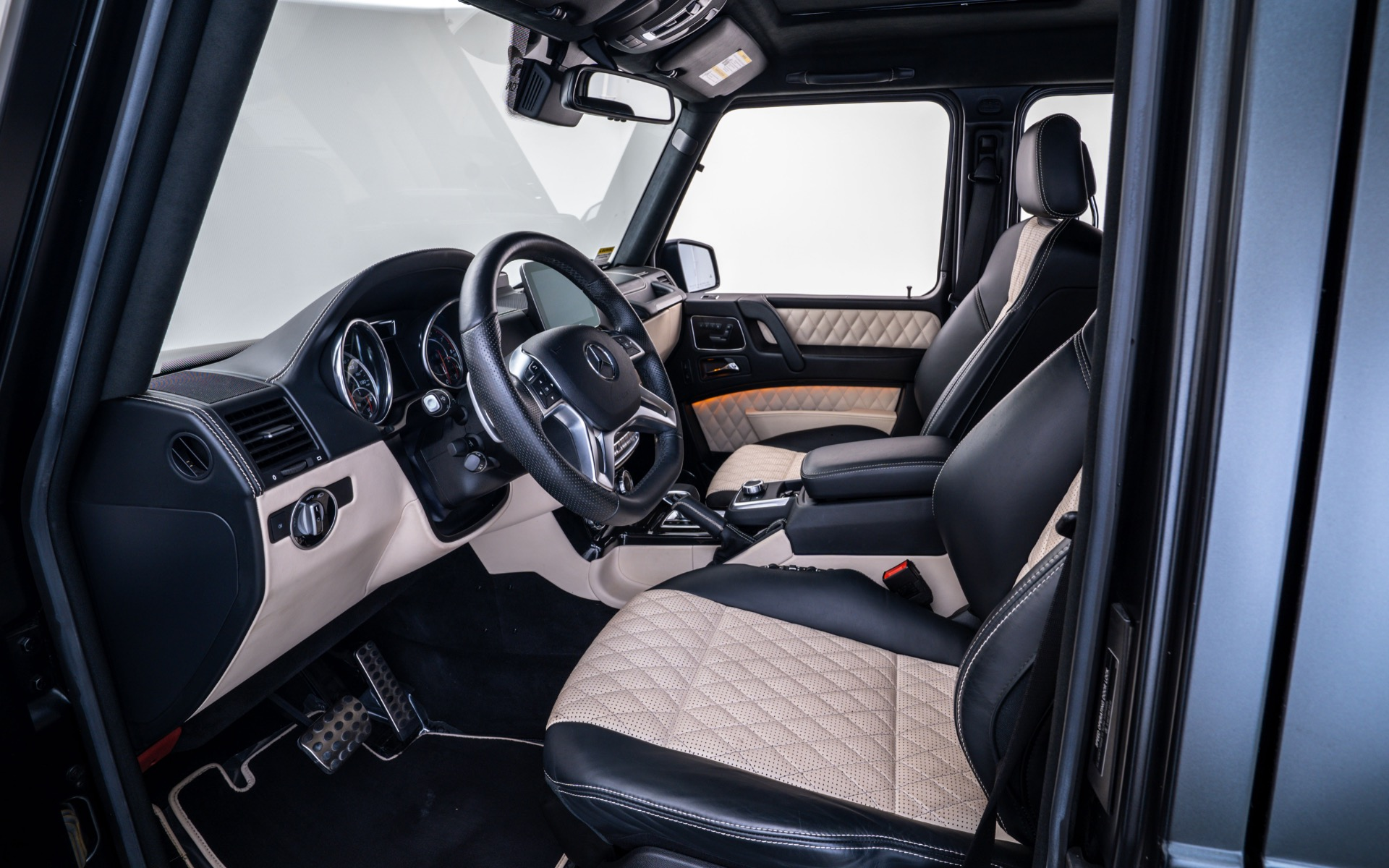 Used 2018 Mercedes-Benz G63 AMG 4x4 | Norwell, MA