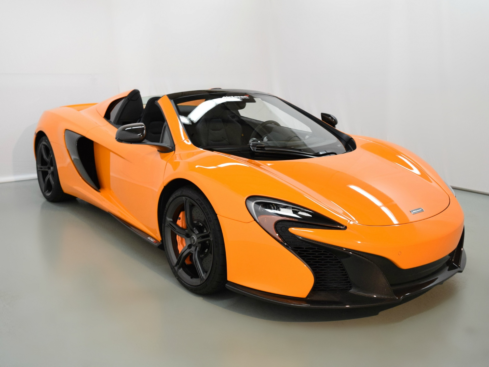2016 mclaren 650s spider for sale in norwell ma 005881 mclaren boston. Black Bedroom Furniture Sets. Home Design Ideas