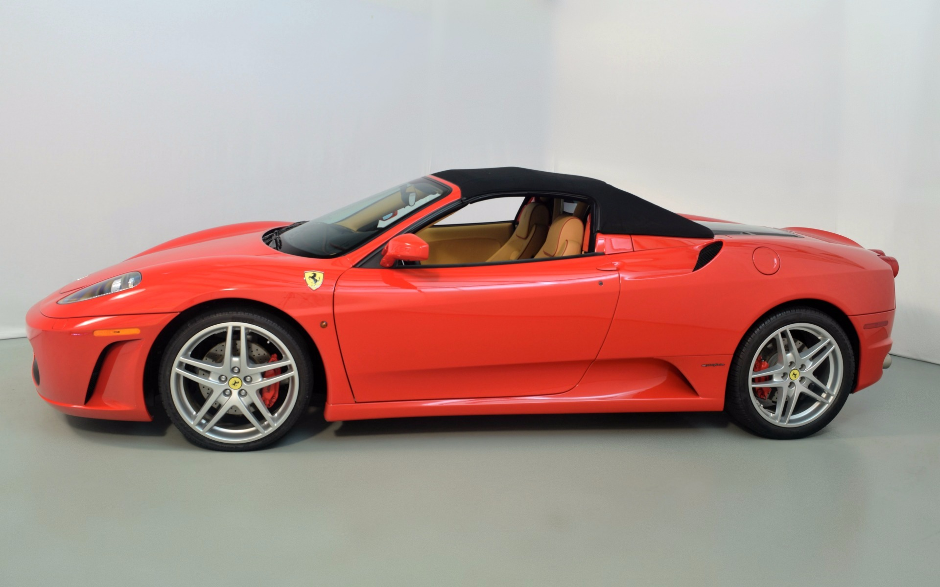 How To Calculate Apr On A Loan >> 2006 Ferrari F430 F1 Spider For Sale in Norwell, MA 148058 | Mclaren Boston