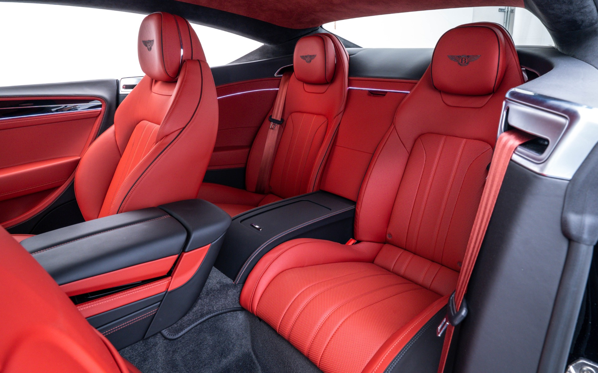 Used 2020 Bentley Continental GT V8   Norwell, MA