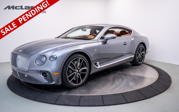 Used 2020 Bentley Continental-Norwell, MA