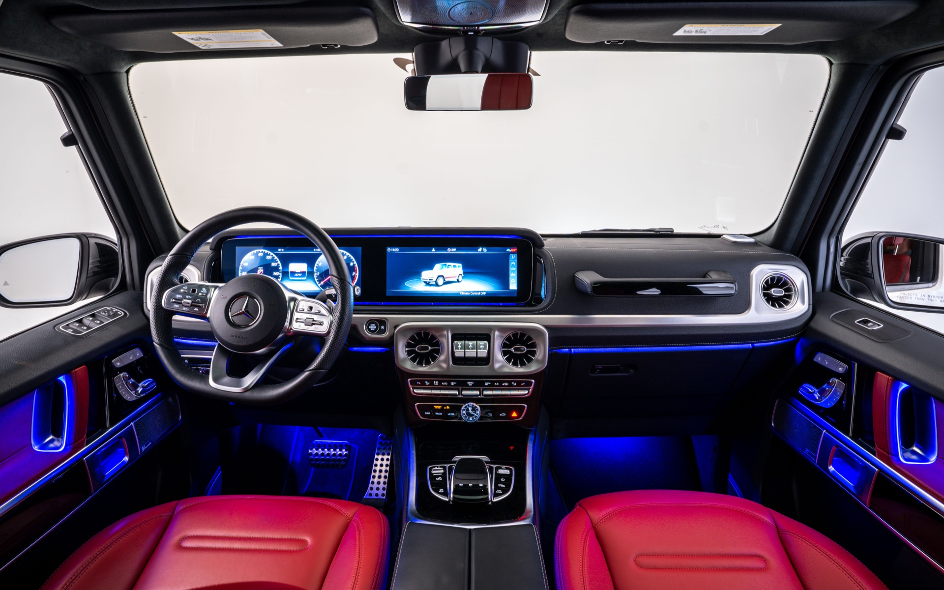 Used 2020 Mercedes-Benz G550 4x4 | Norwell, MA