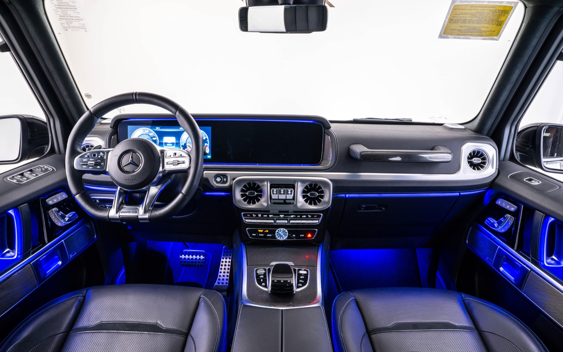 Used 2019 Mercedes-Benz G63 AMG 4x4 | Norwell, MA