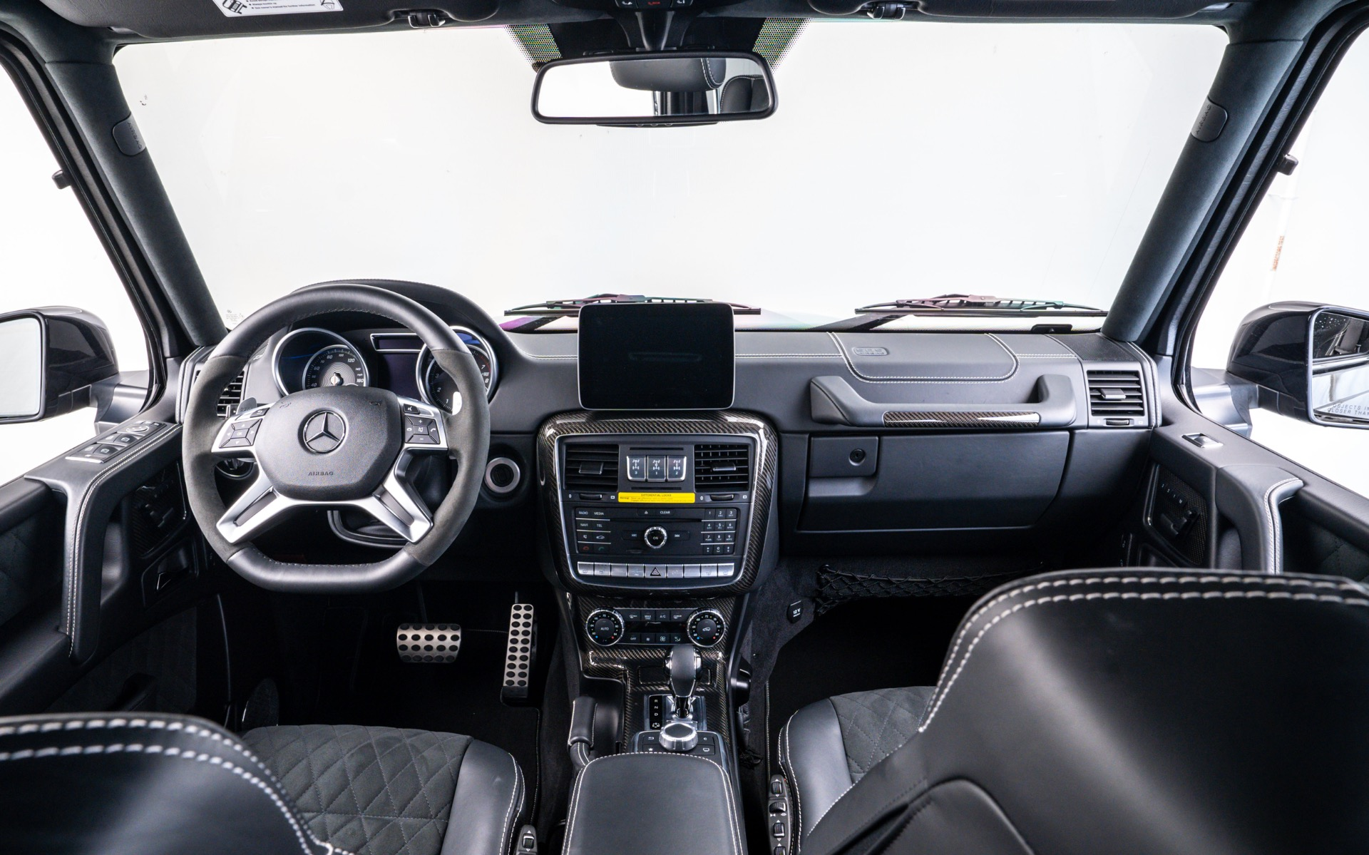 Used 2018 Mercedes-Benz G 550 Squared 4x4   Norwell, MA