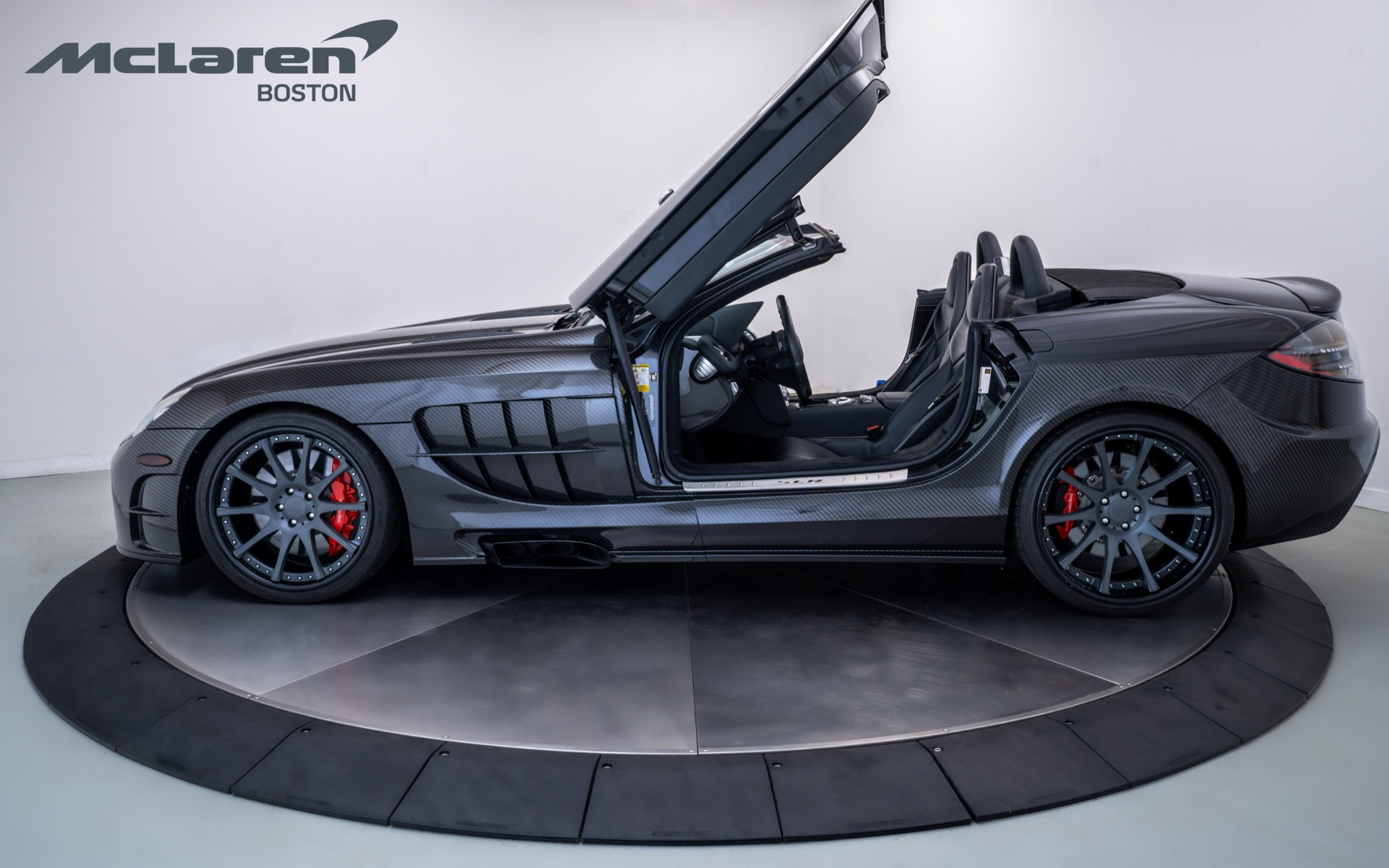 Used 2008 Mercedes-Benz SLR Roadster | Norwell, MA