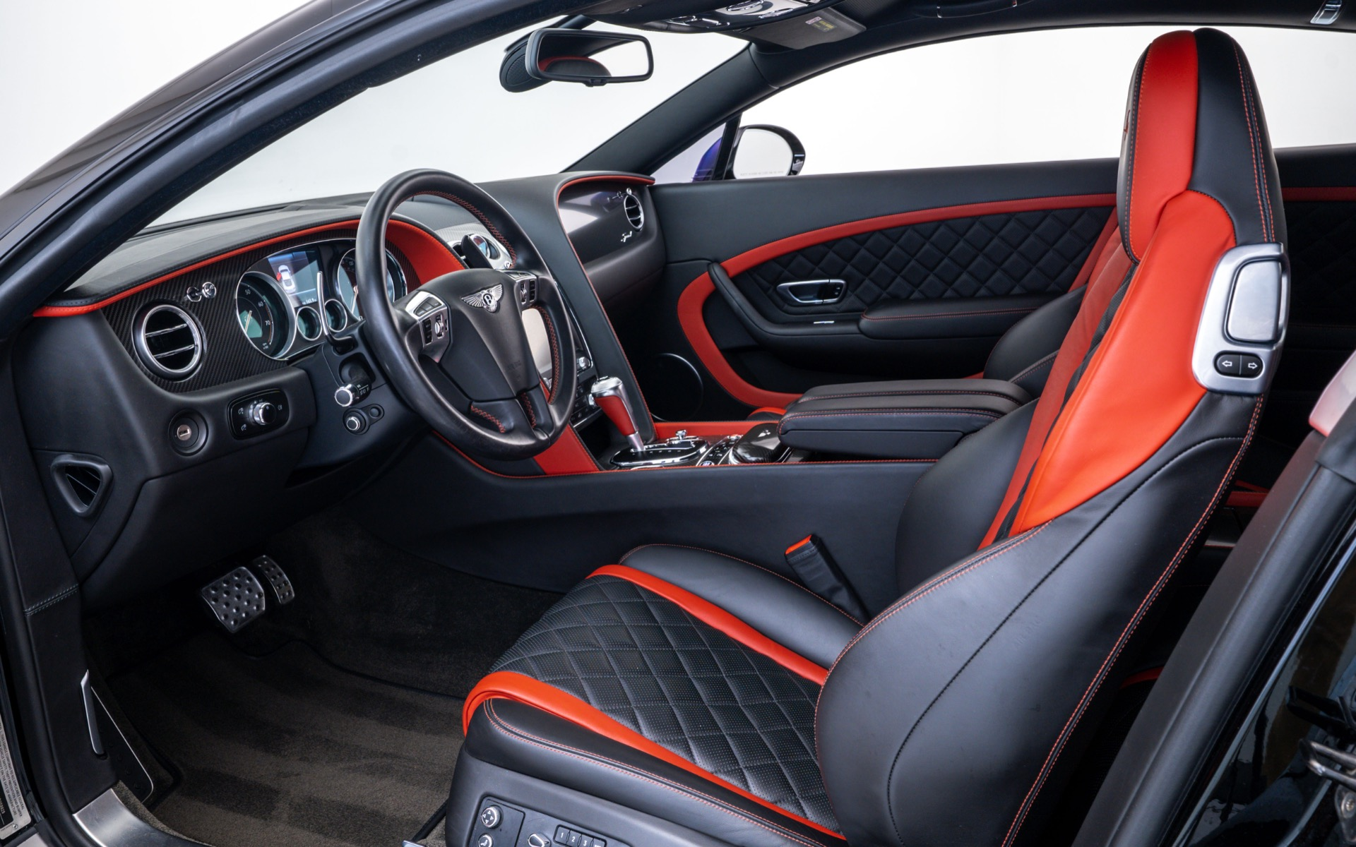 Used 2017 BENTLEY CONTINENTAL GT Speed | Norwell, MA