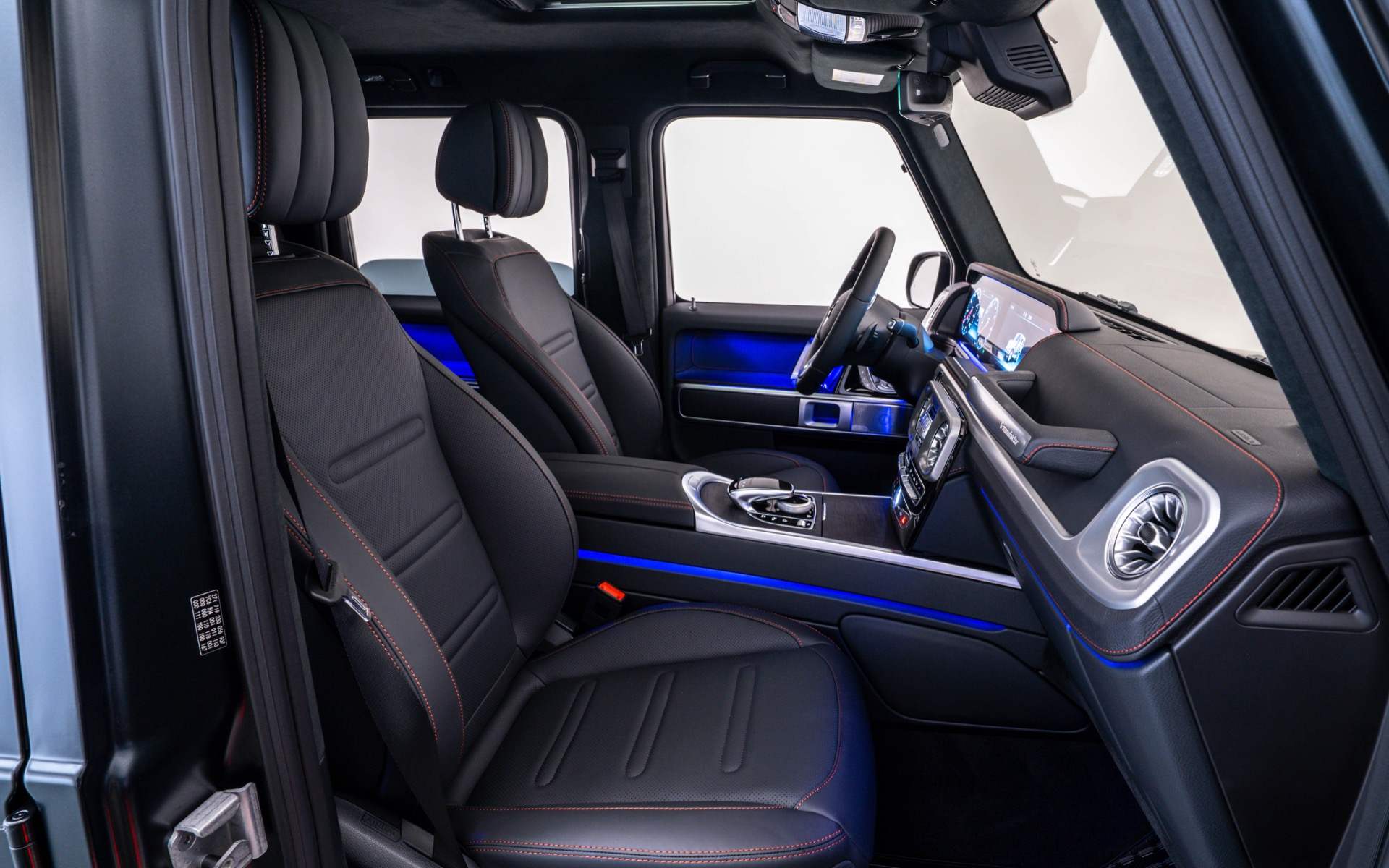 Used 2021 Mercedes-Benz G550 G 550 | Norwell, MA