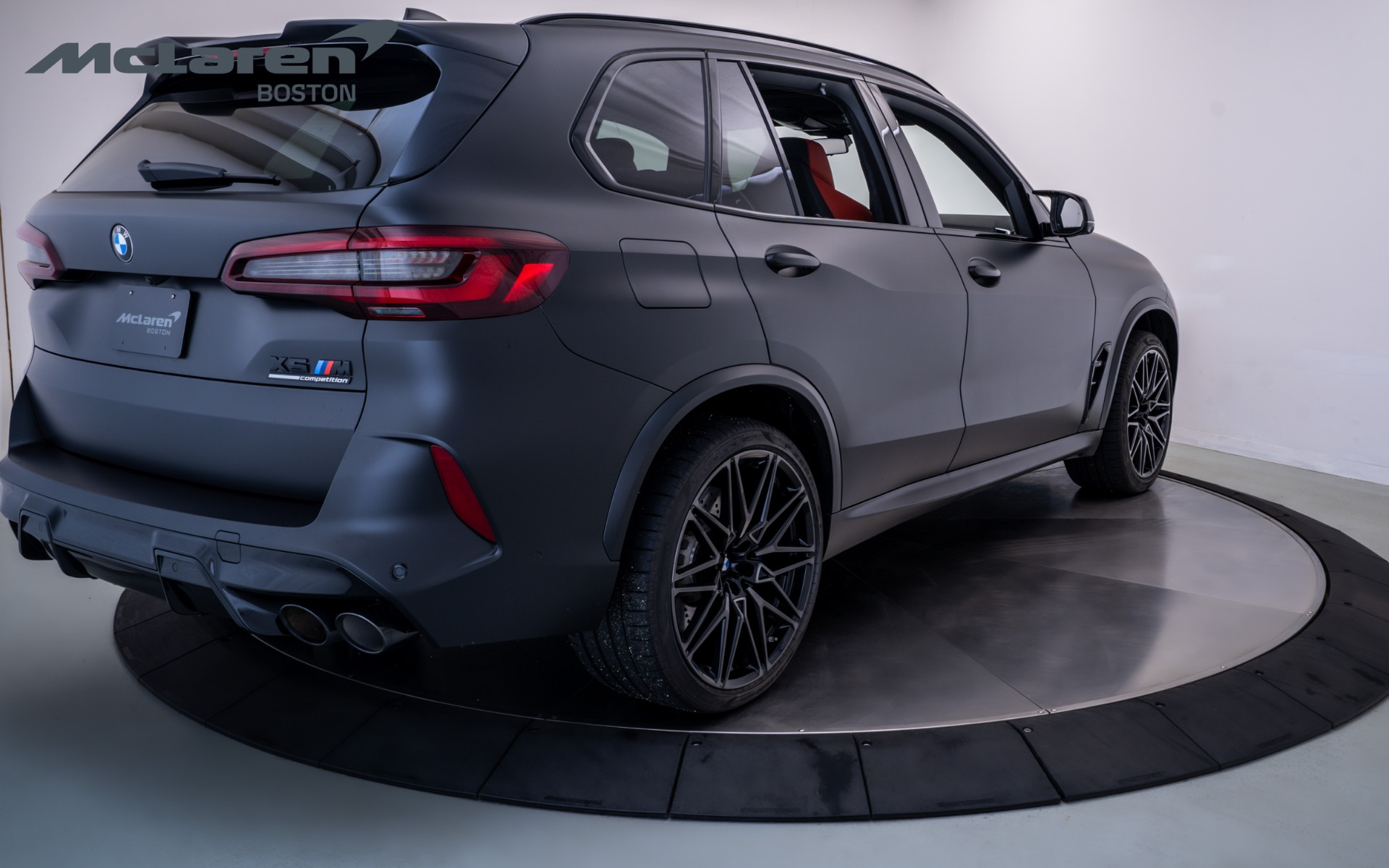 Used 2021 BMW X5 M COMPETITION | Norwell, MA