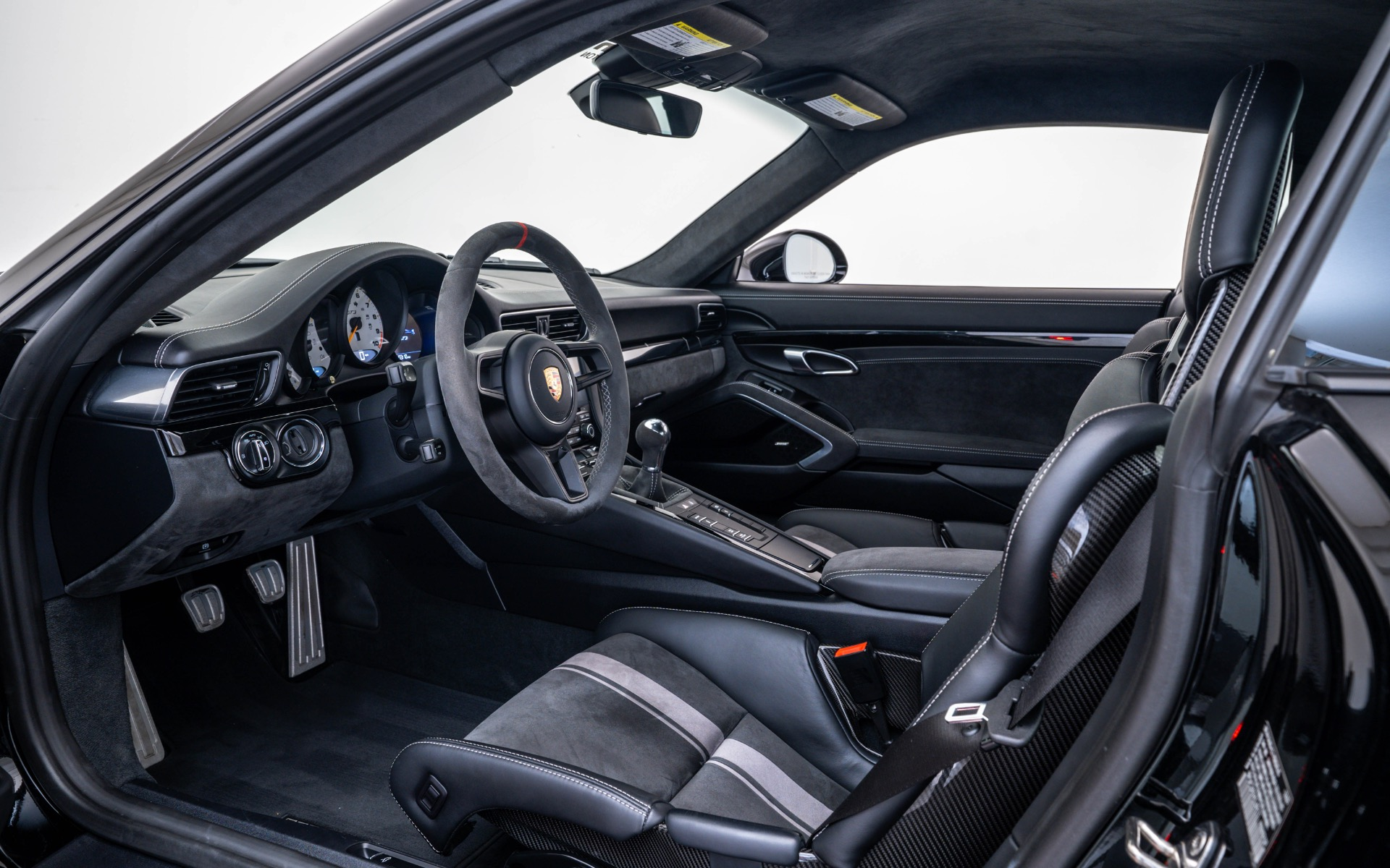 Used 2019 PORSCHE 911 GT3 | Norwell, MA