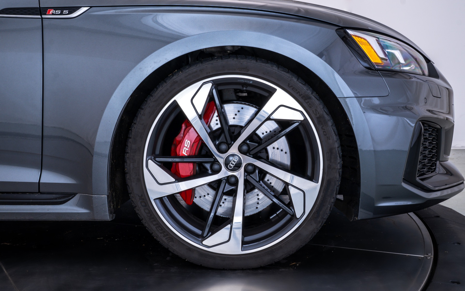 Used 2018 AUDI RS 5 COUPE 2.9T quattro   Norwell, MA