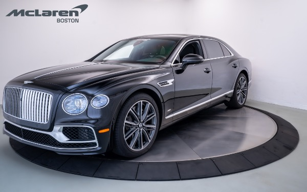 Used 2021 BENTLEY FLYING SPUR-Norwell, MA