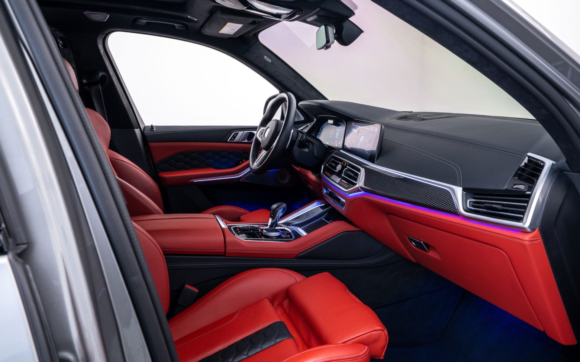 Used 2020 BMW X5 M COMPETITION  | Norwell, MA