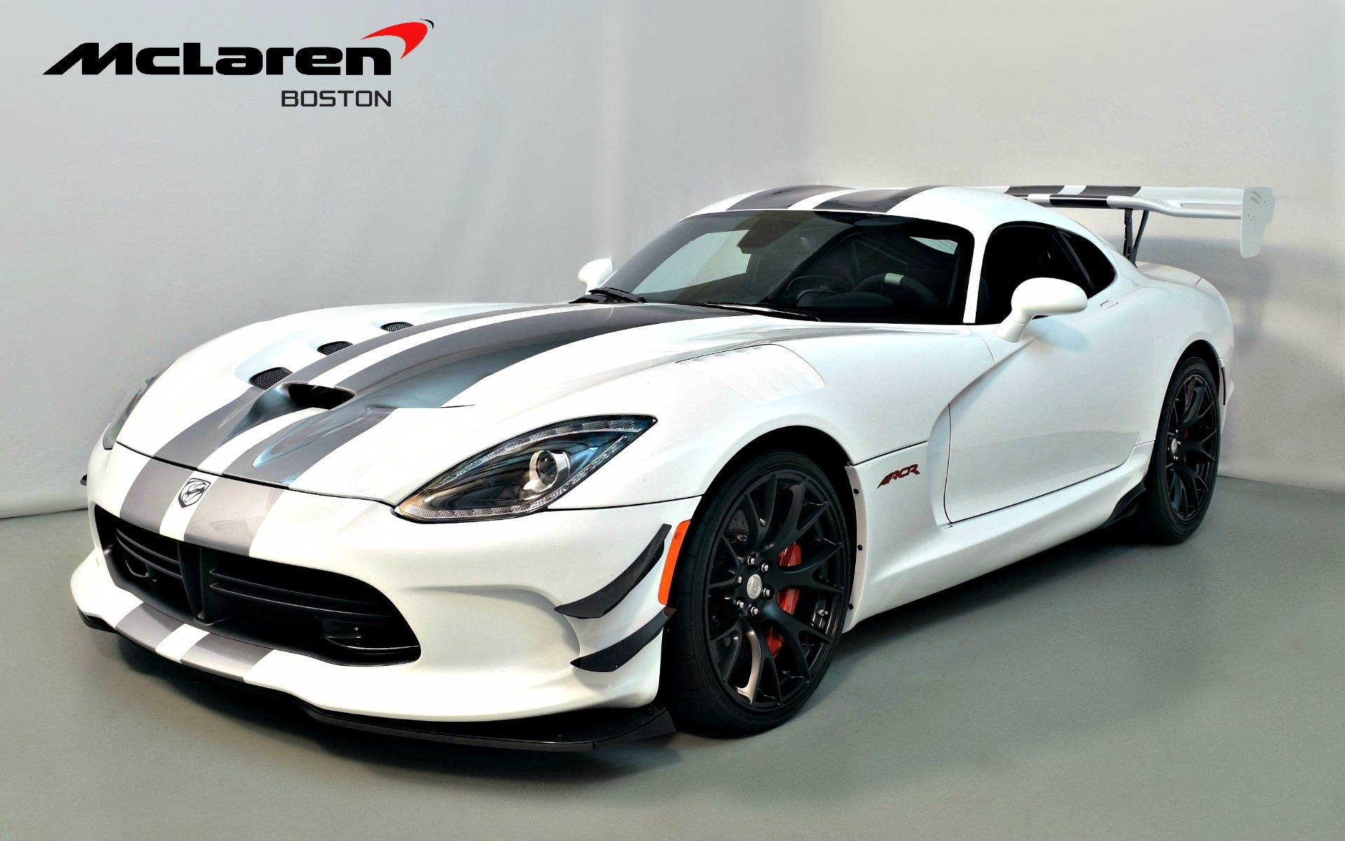 Dodge Viper 1996 >> 2016 Dodge Viper ACR For Sale in Norwell, MA 100487 | Mclaren Boston