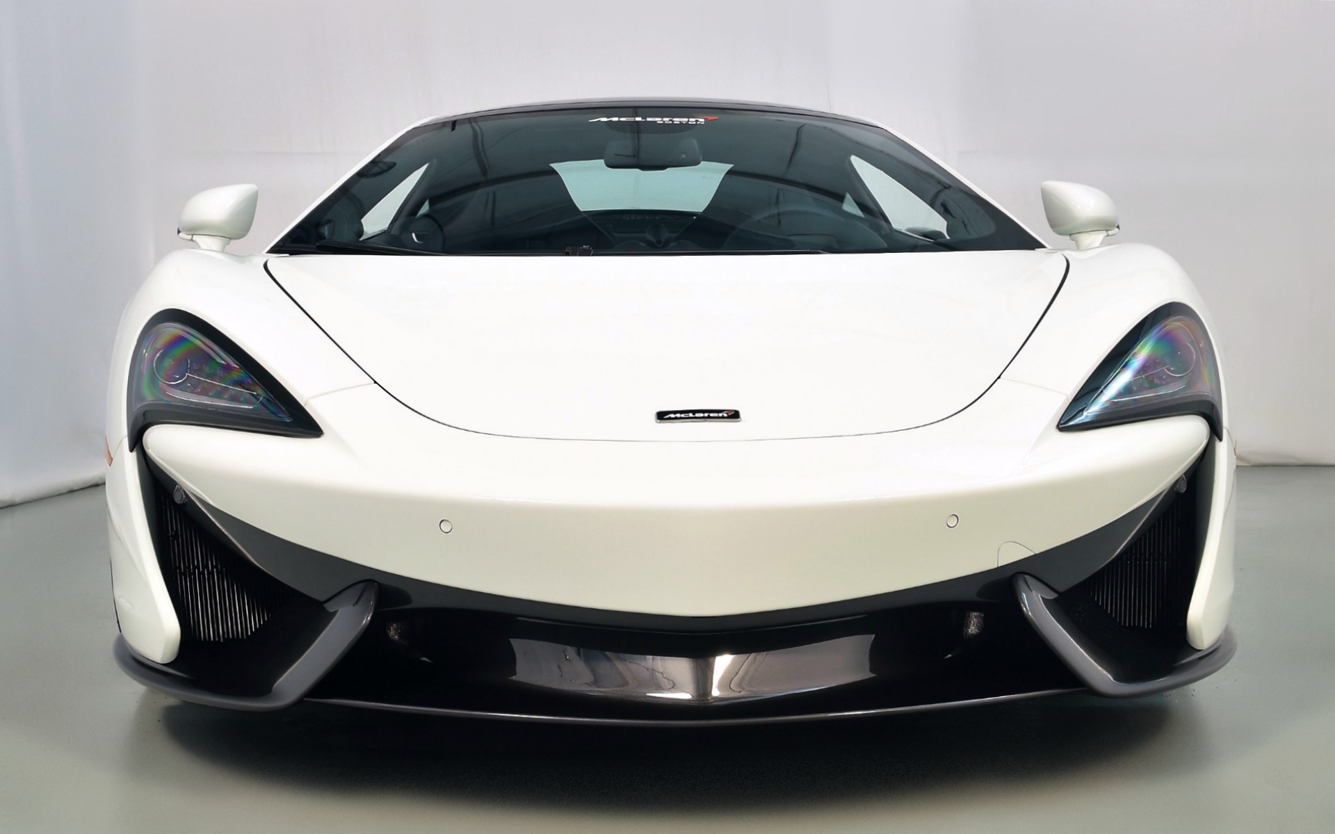 2017 McLaren 570GT For Sale In Norwell MA 001566
