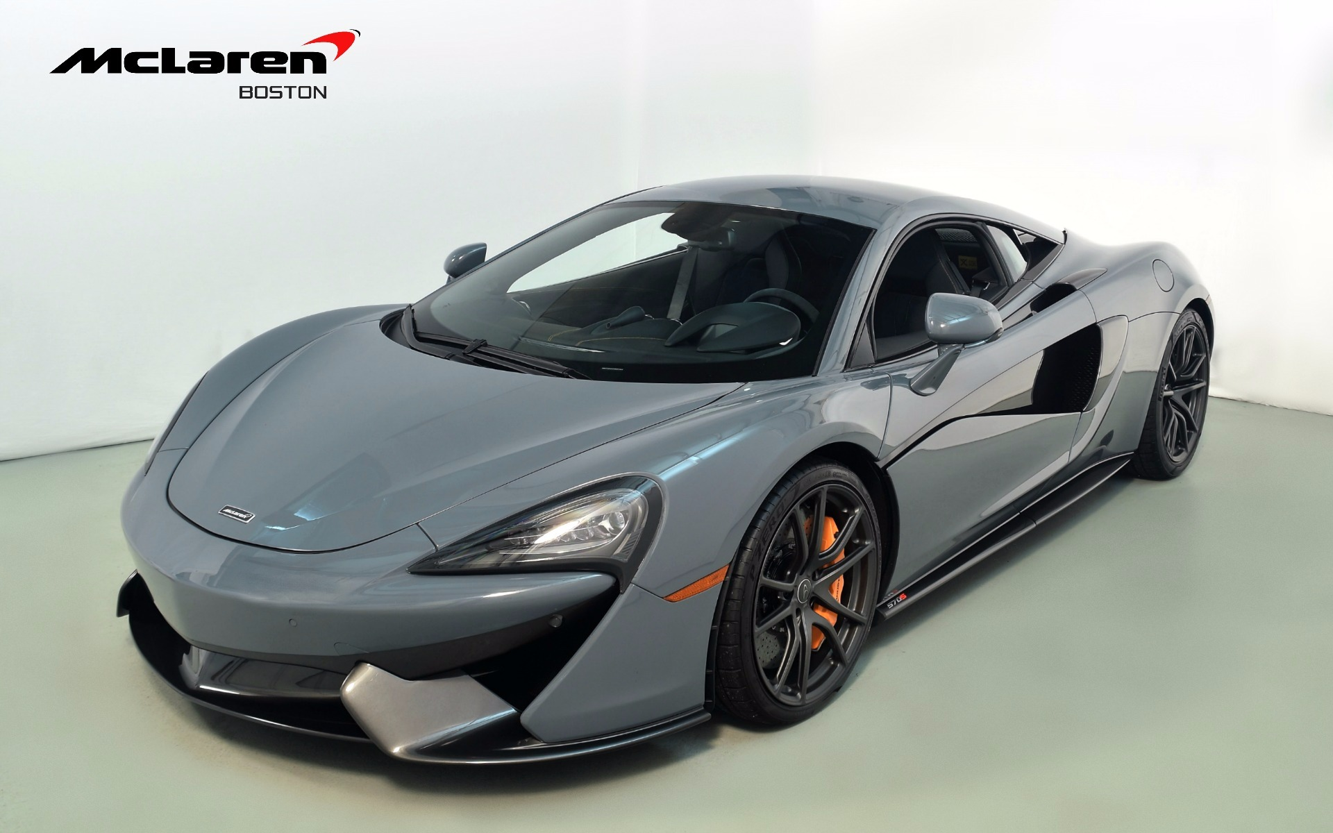 Lease To Own Car >> 2017 MCLAREN 570S For Sale in Norwell, MA 001805 | Mclaren Boston