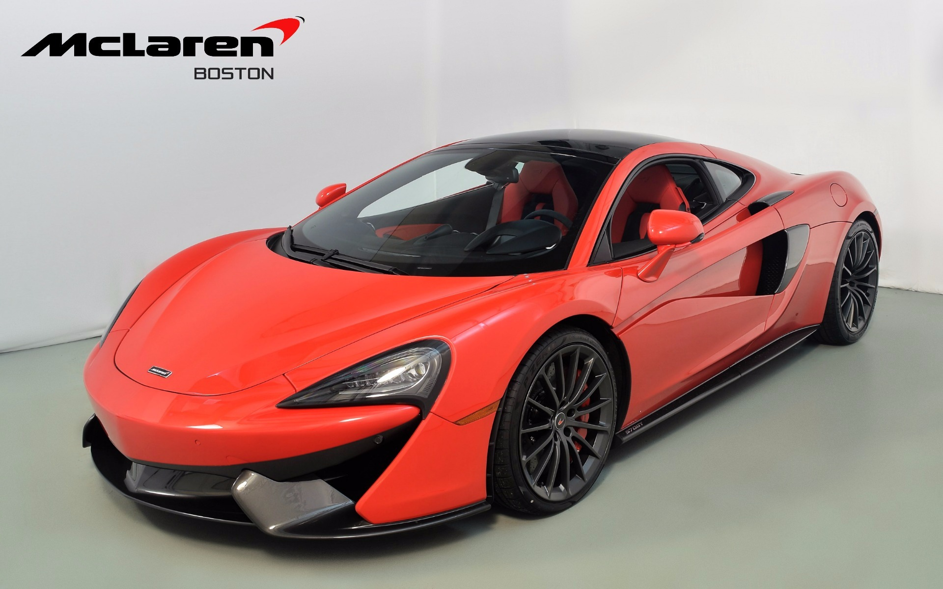 How To Calculate Apr On A Loan >> 2017 MCLAREN 570GT For Sale in Norwell, MA 002173 | Mclaren Boston