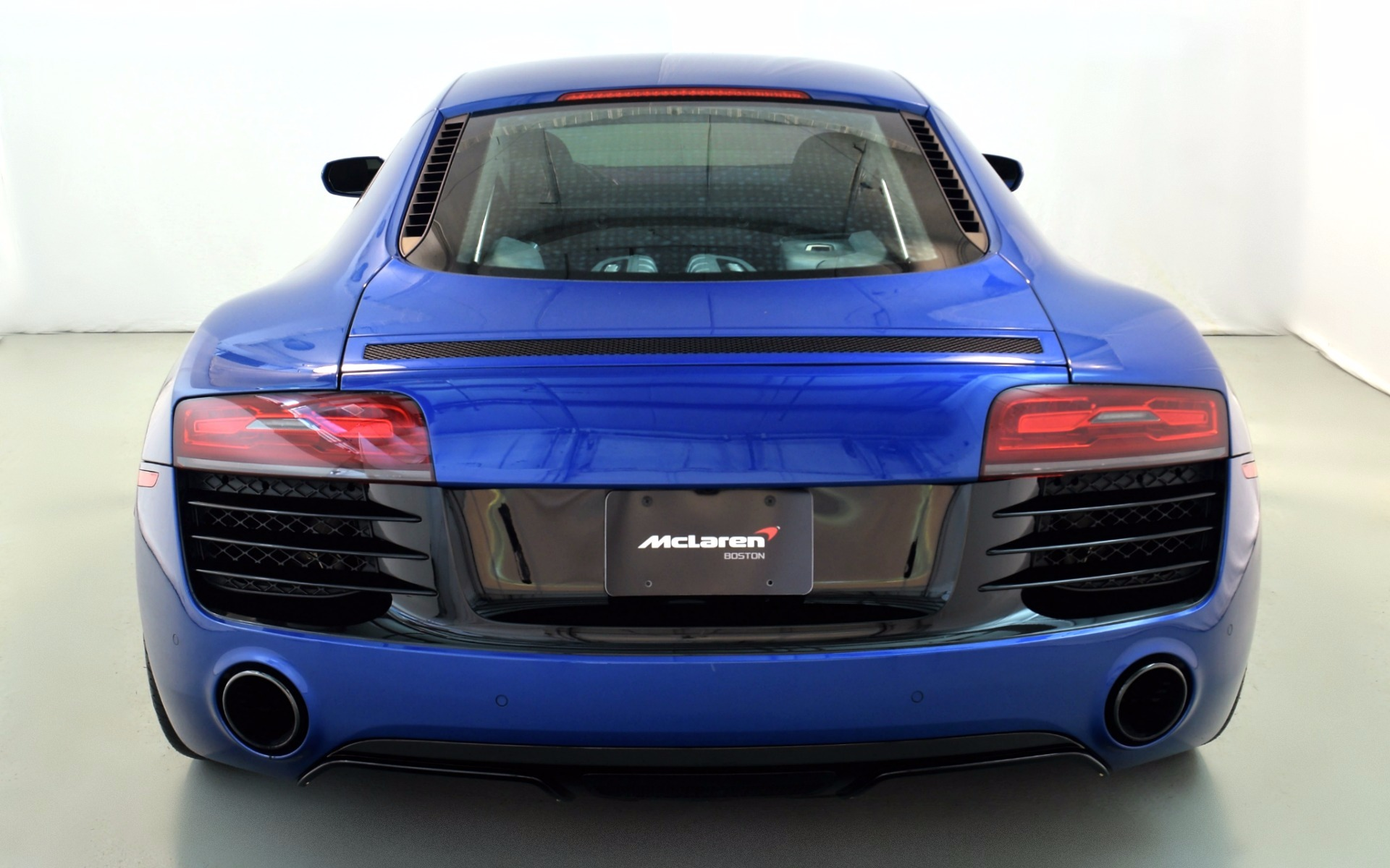 2014 Audi R8 V10 For Sale In Norwell Ma 002197a Mclaren