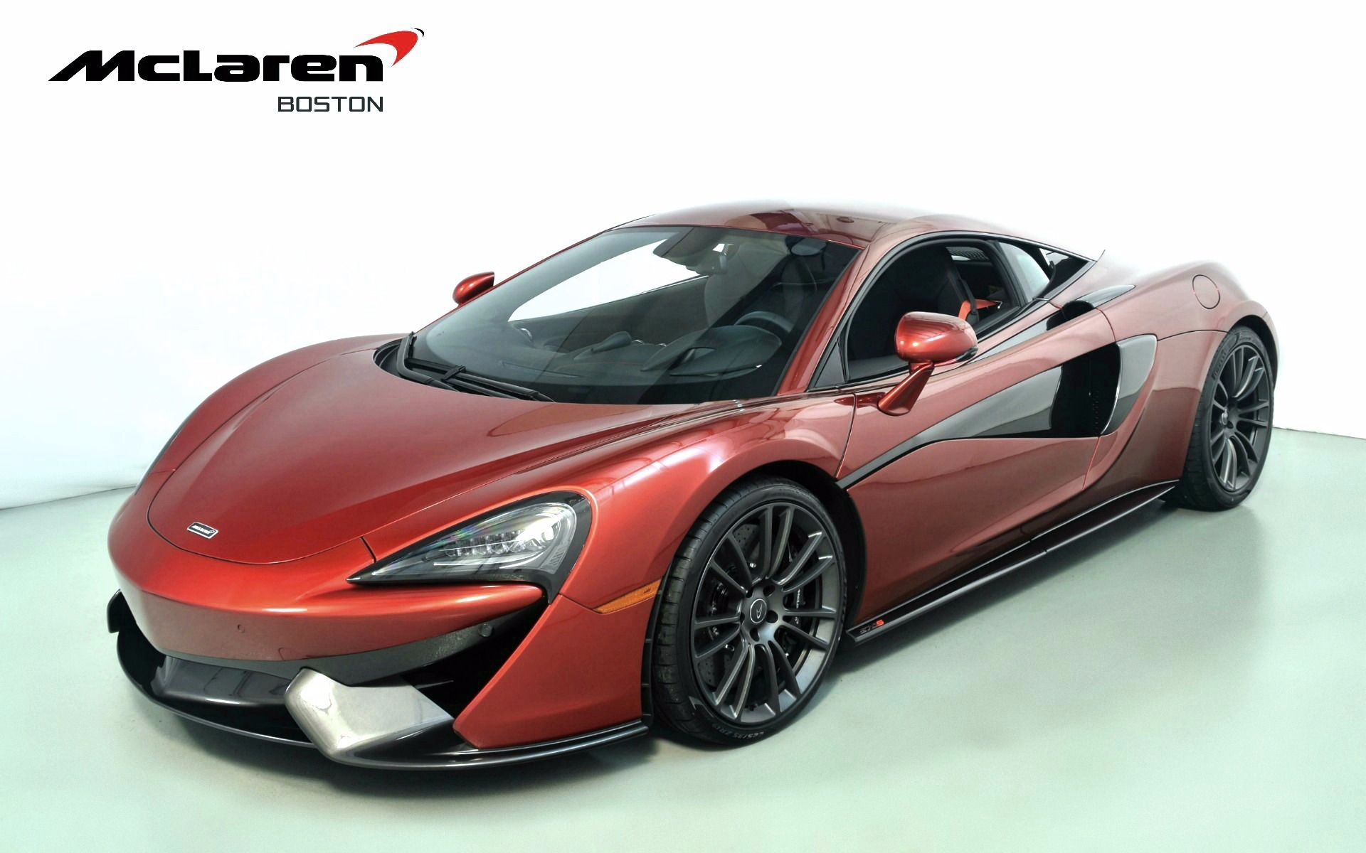 2017 Mclaren P1 Price >> 2017 MCLAREN 570S For Sale in Norwell, MA 002348 | Mclaren Boston