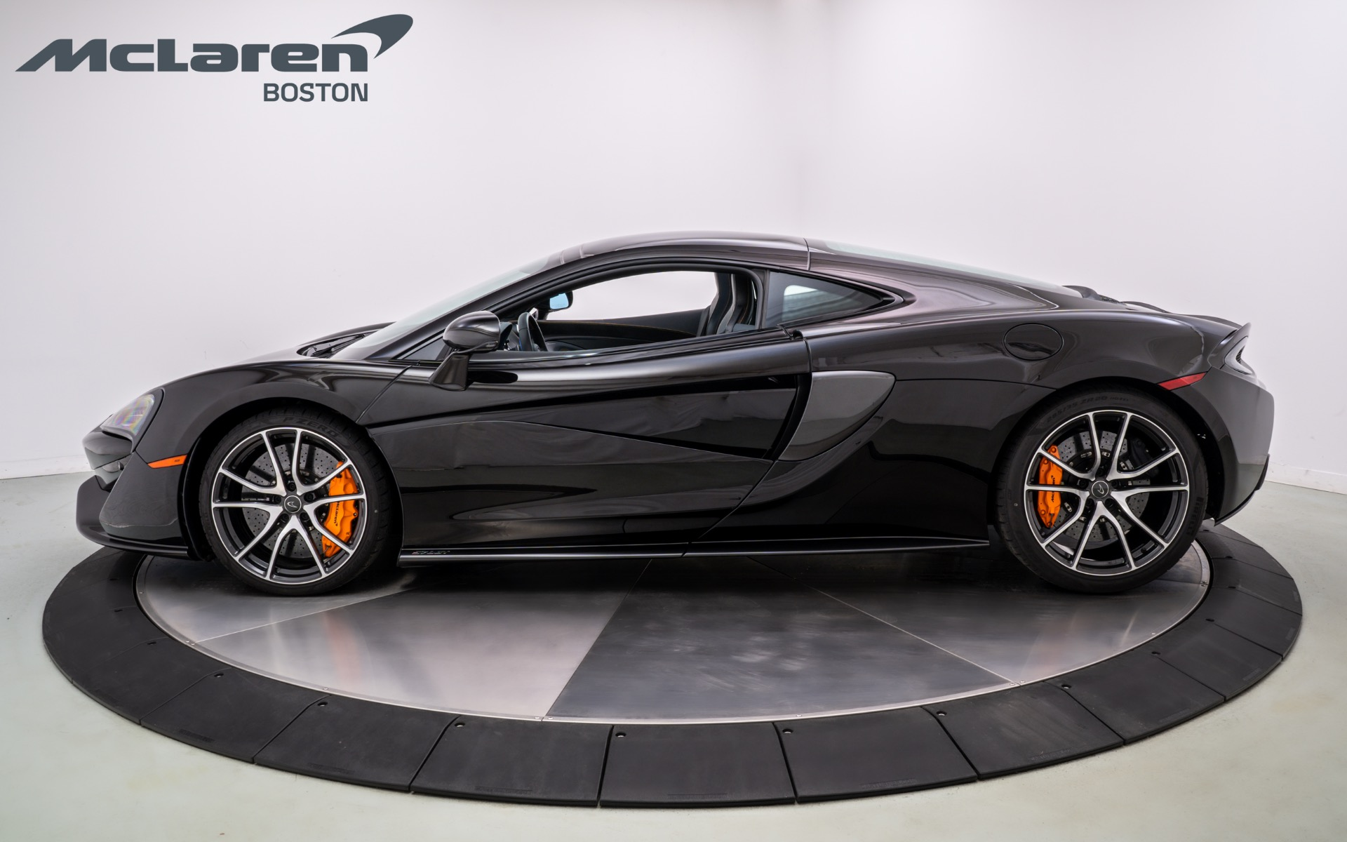2017 Mclaren 570gt For Sale In Norwell Ma 002125